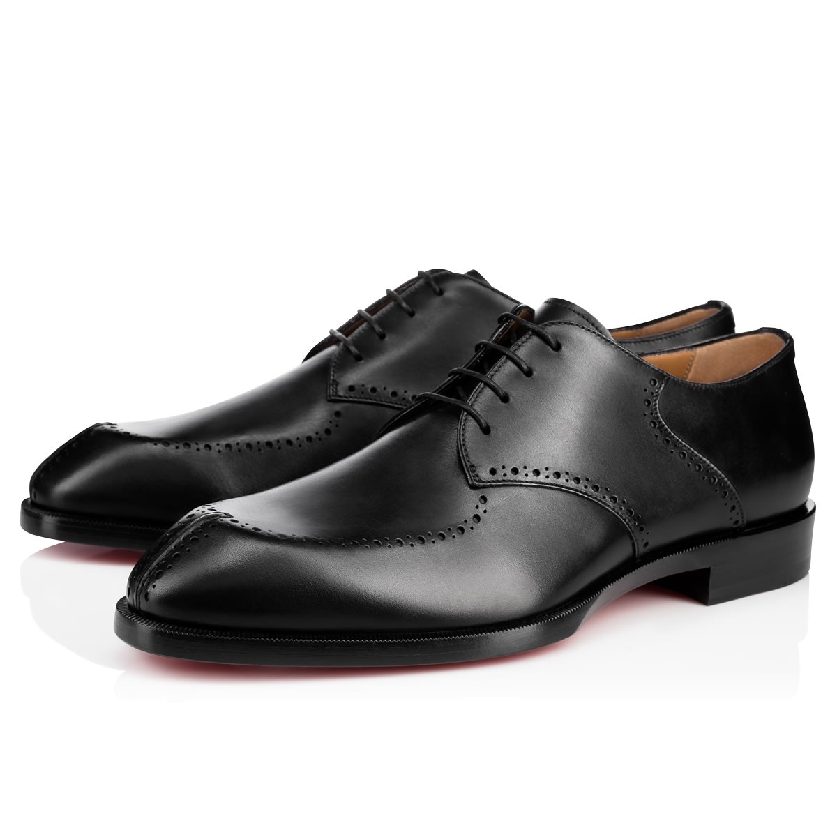 Men Shoes - A Mon Homme Flat - Christian Louboutin