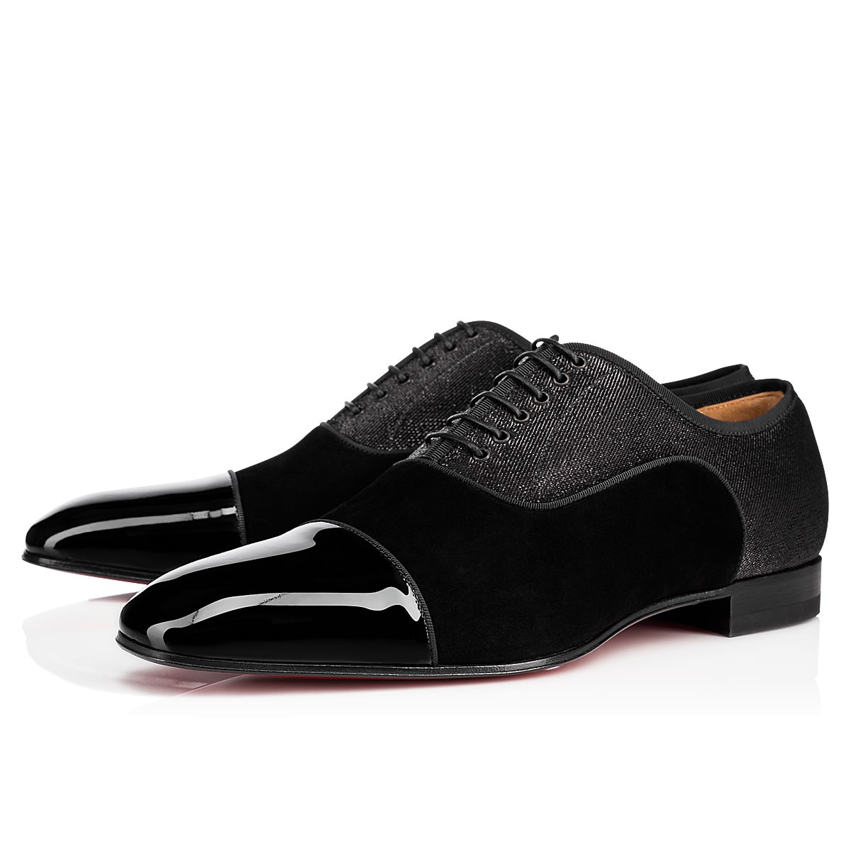 Men Shoes - Greggo Flat - Christian Louboutin