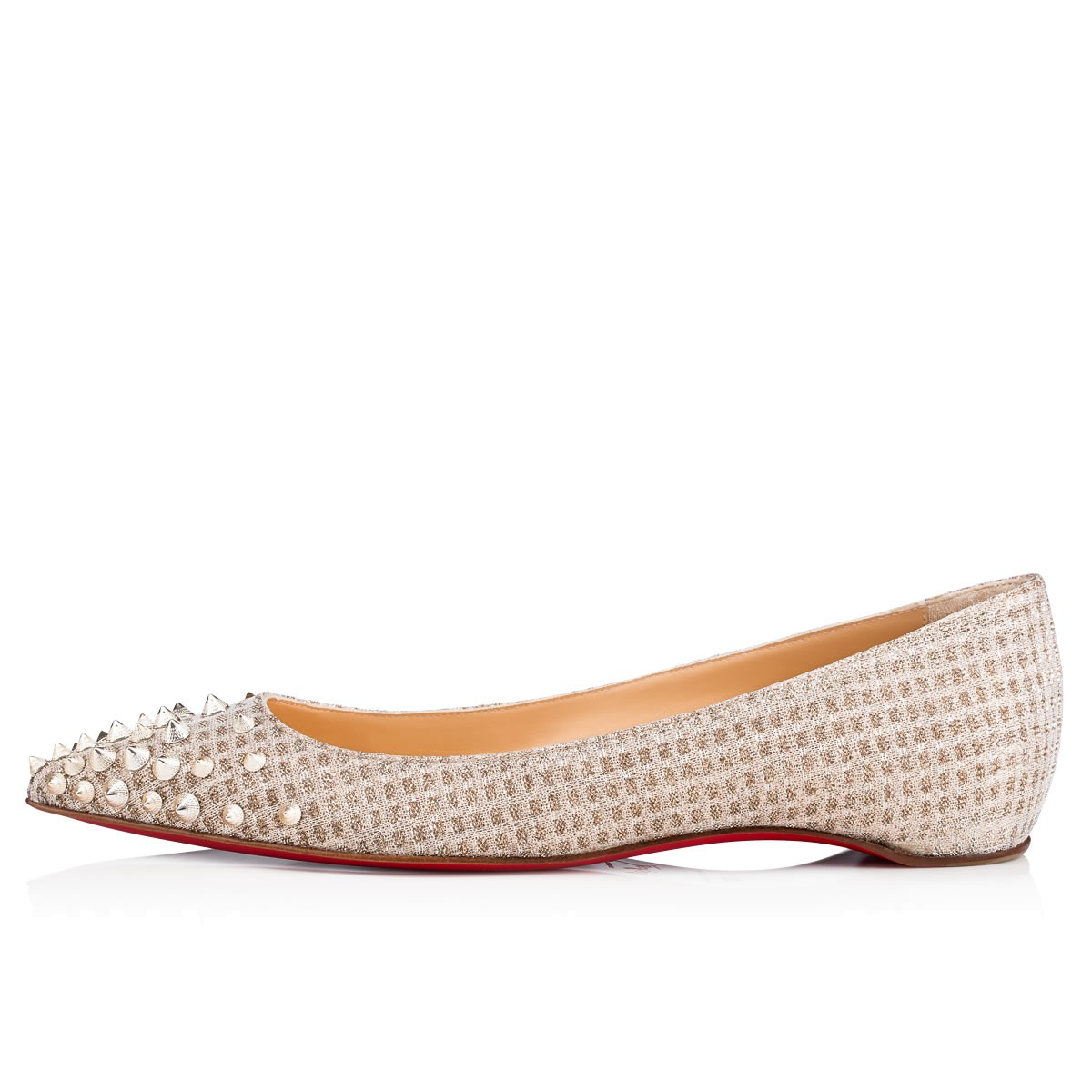 Women Shoes - Spikyshell - Christian Louboutin
