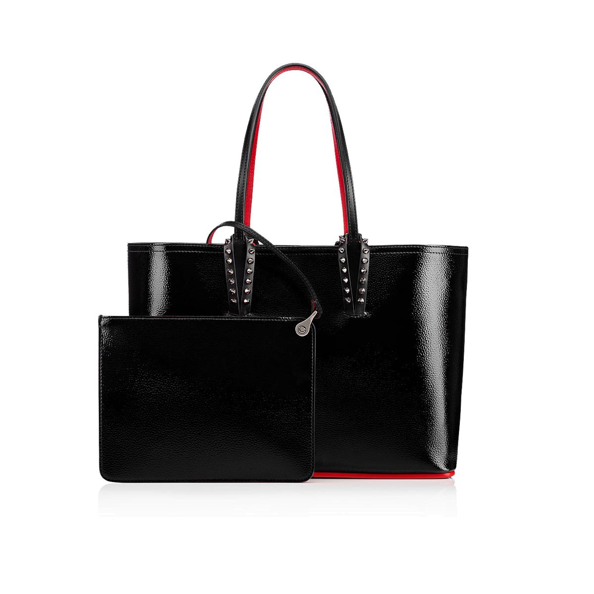 Women Bags - Cabata Small - Christian Louboutin