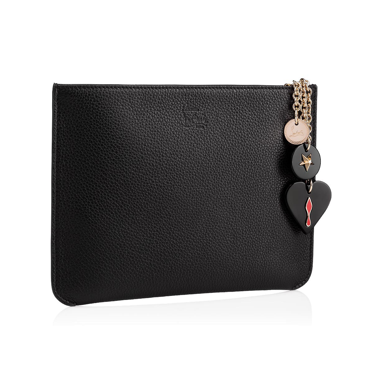 Accessories - Loubicute Charms - Christian Louboutin
