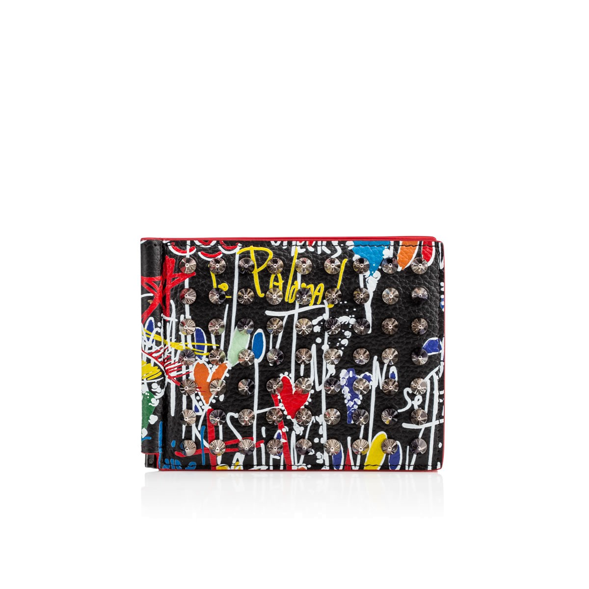 Accessories - Clipsos Wallet - Christian Louboutin