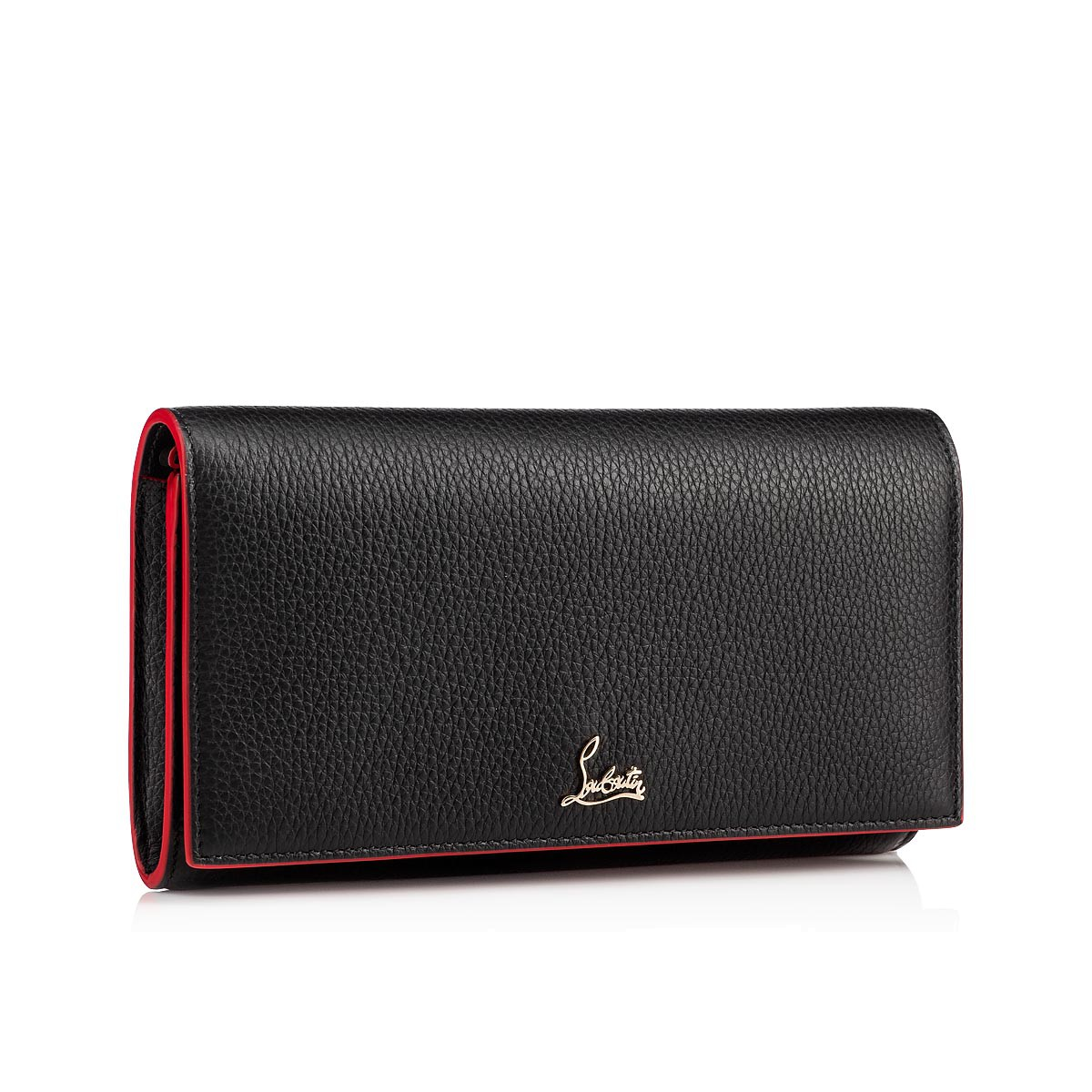 Accessories - Boudoir Chain Wallet - Christian Louboutin