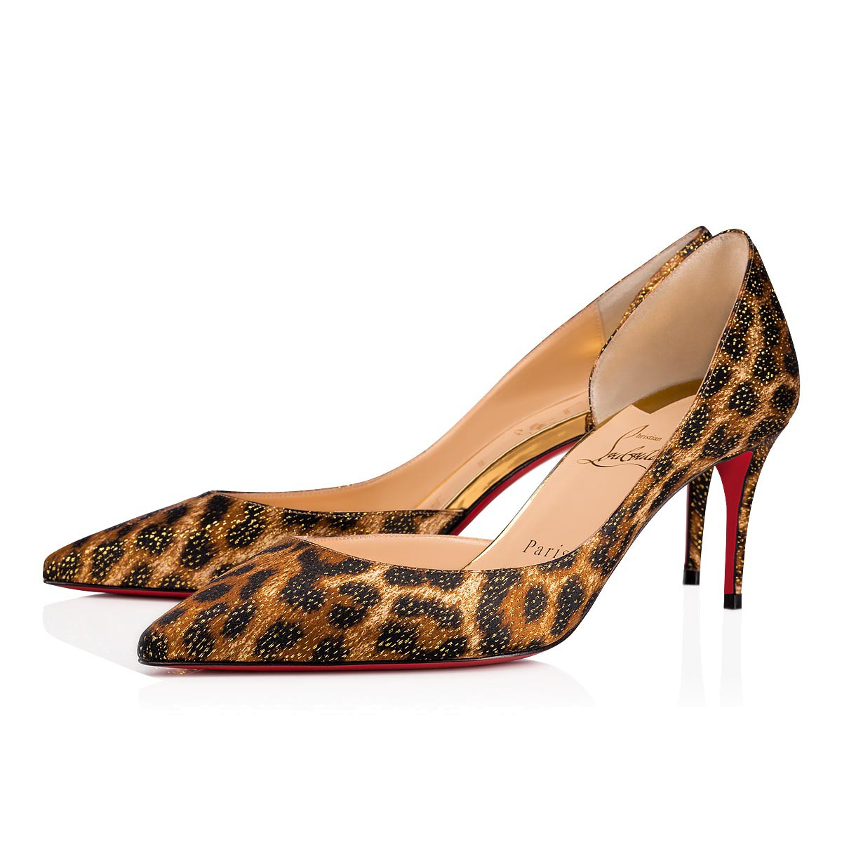 Women Shoes - Iriza - Christian Louboutin