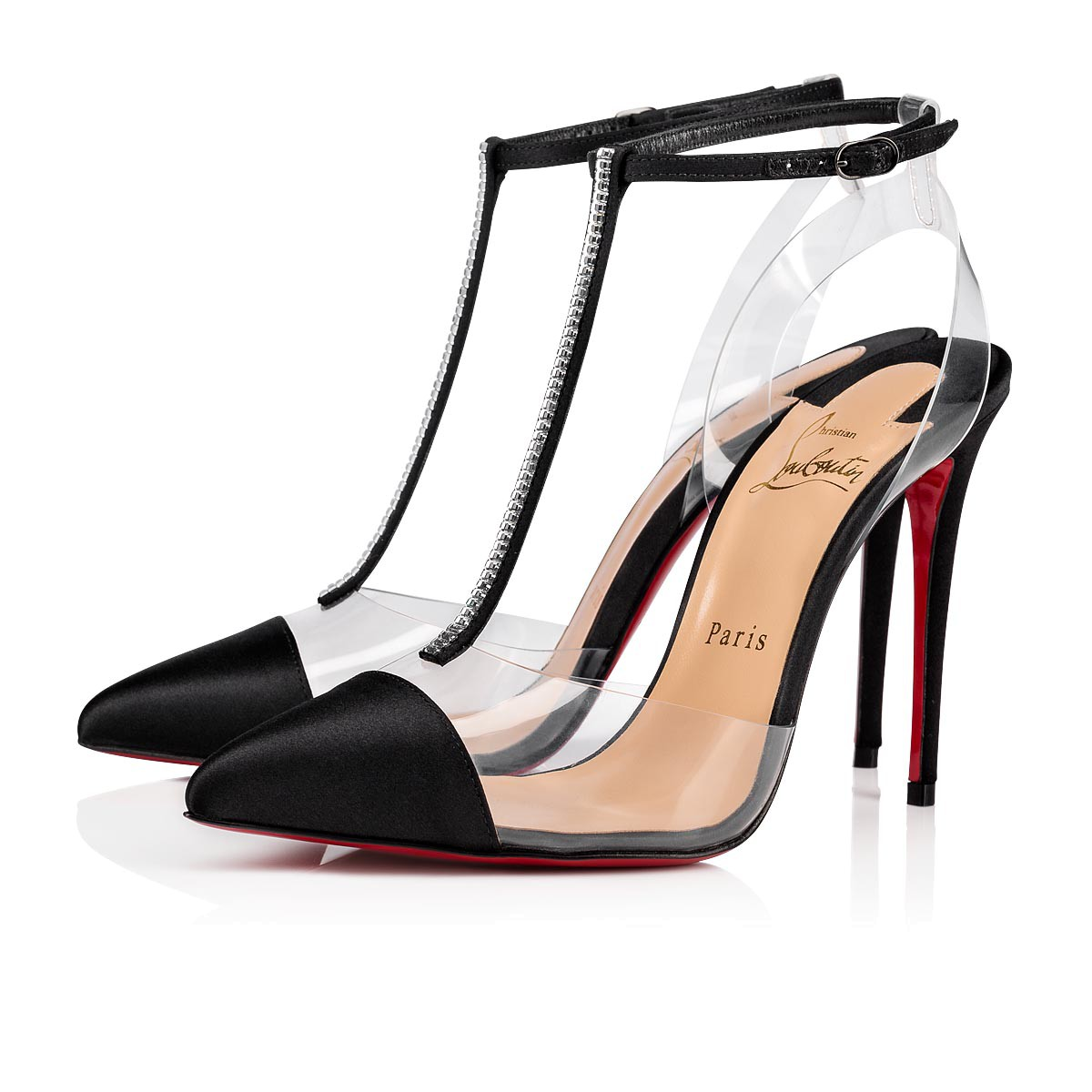Women Shoes - Nosy Strass - Christian Louboutin