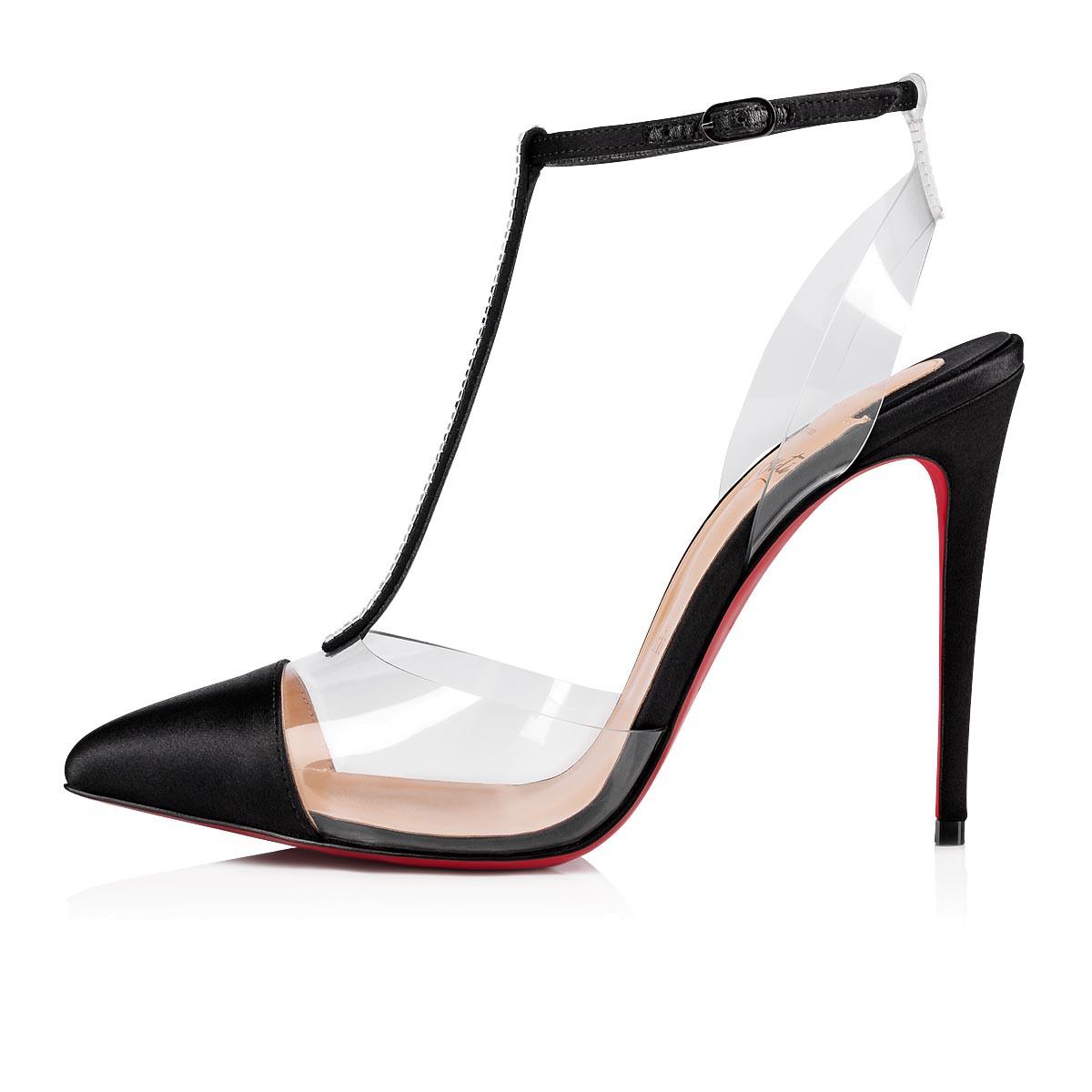 鞋履 - Nosy Strass - Christian Louboutin