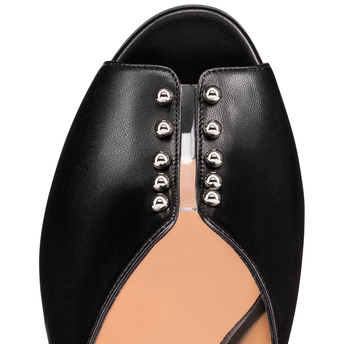 鞋履 - Predumule 085 Nappa - Christian Louboutin