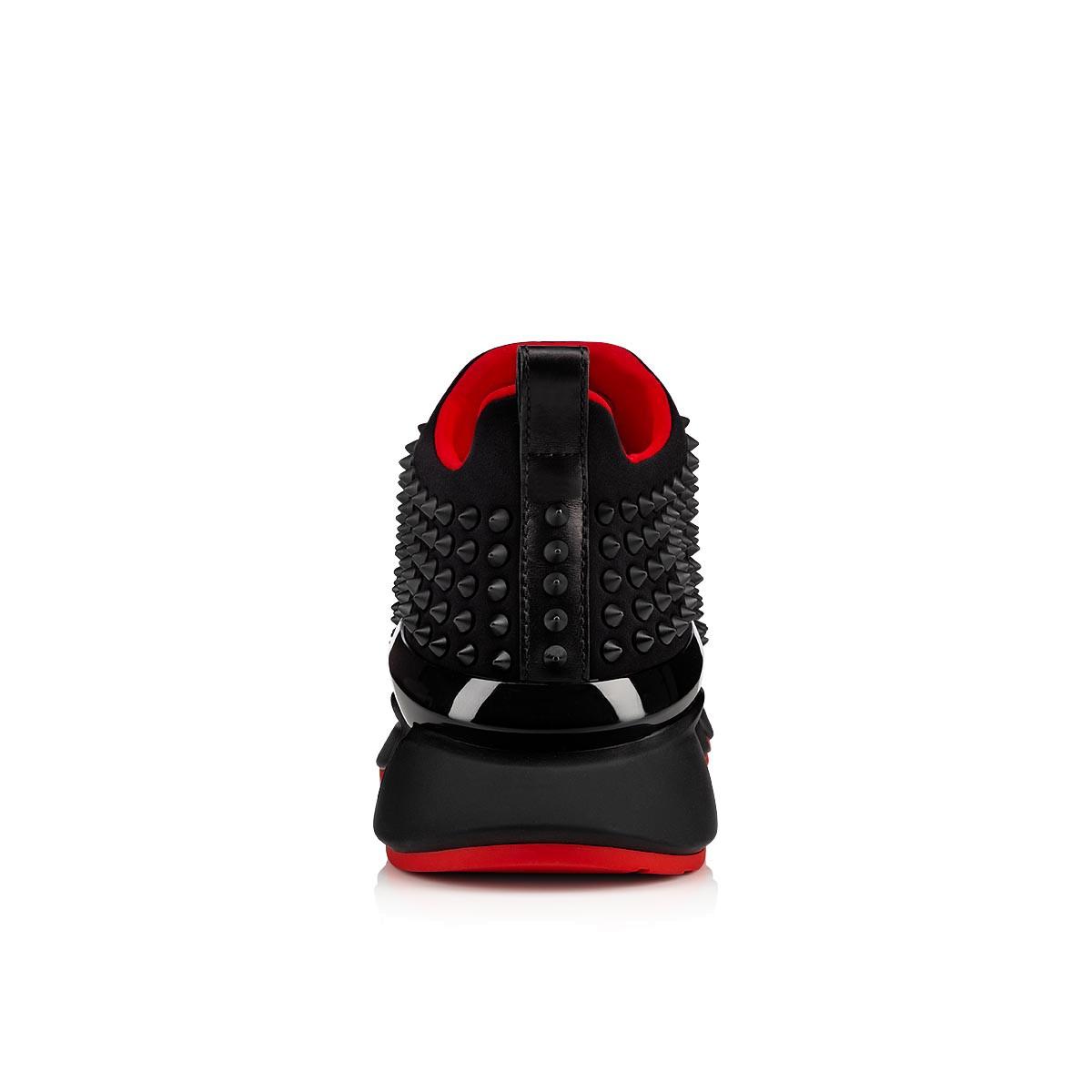 鞋履 - Spike-sock - Christian Louboutin
