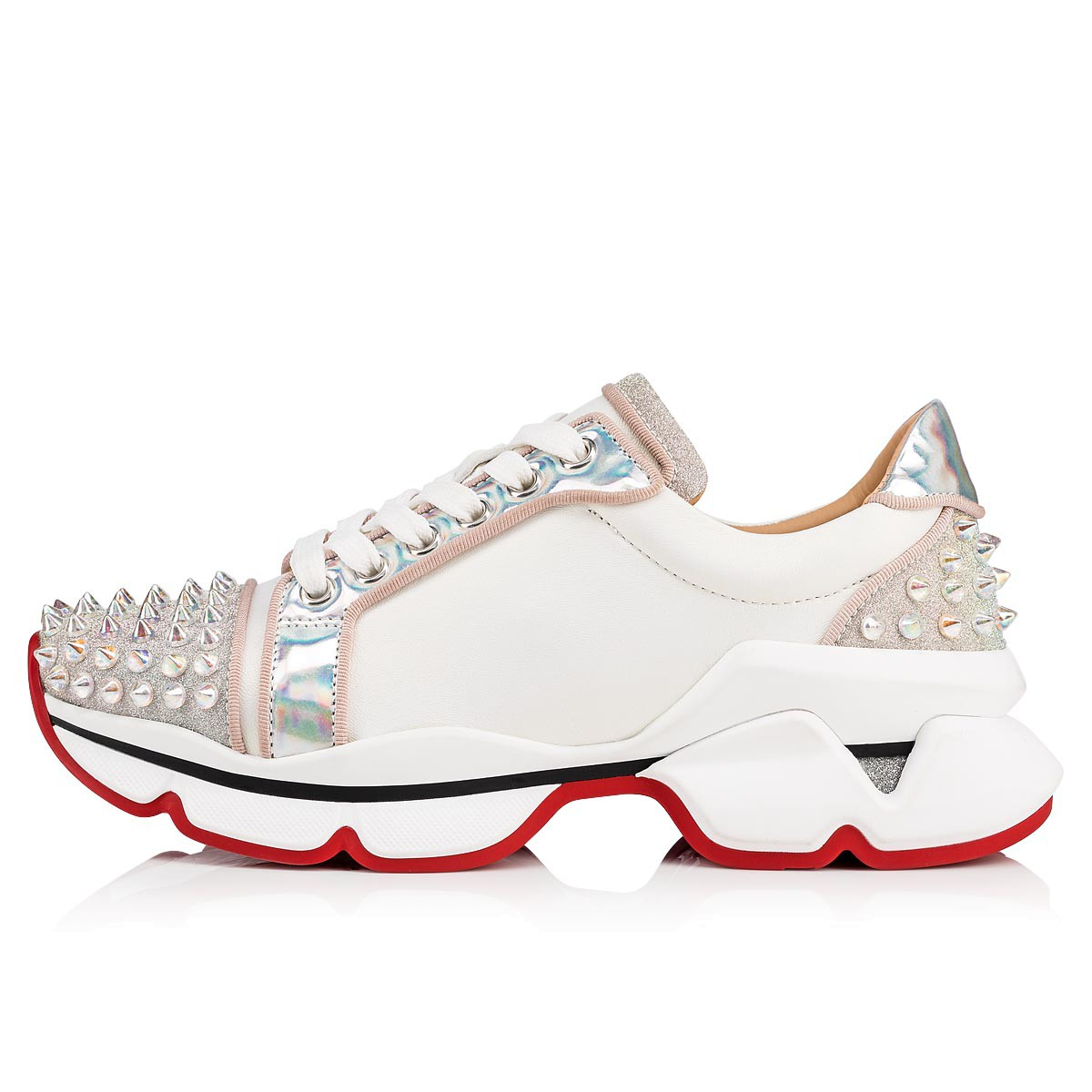 Women Shoes - Vrs 2018 Orlato - Christian Louboutin