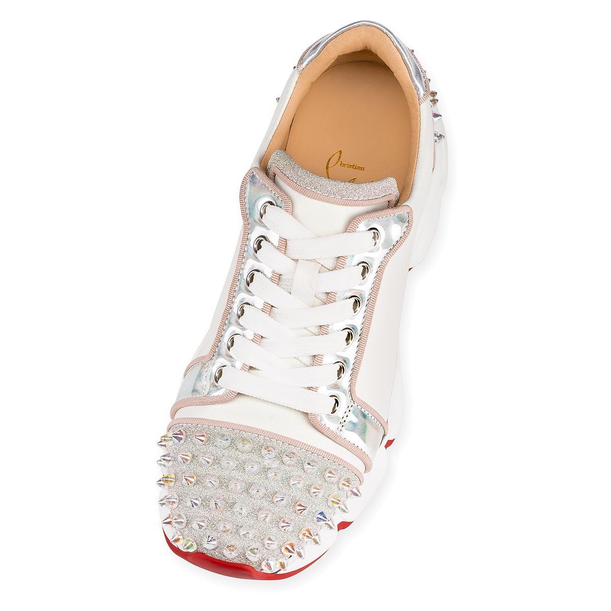 鞋履 - Vrs 2018 Orlato 000 Glitter - Christian Louboutin