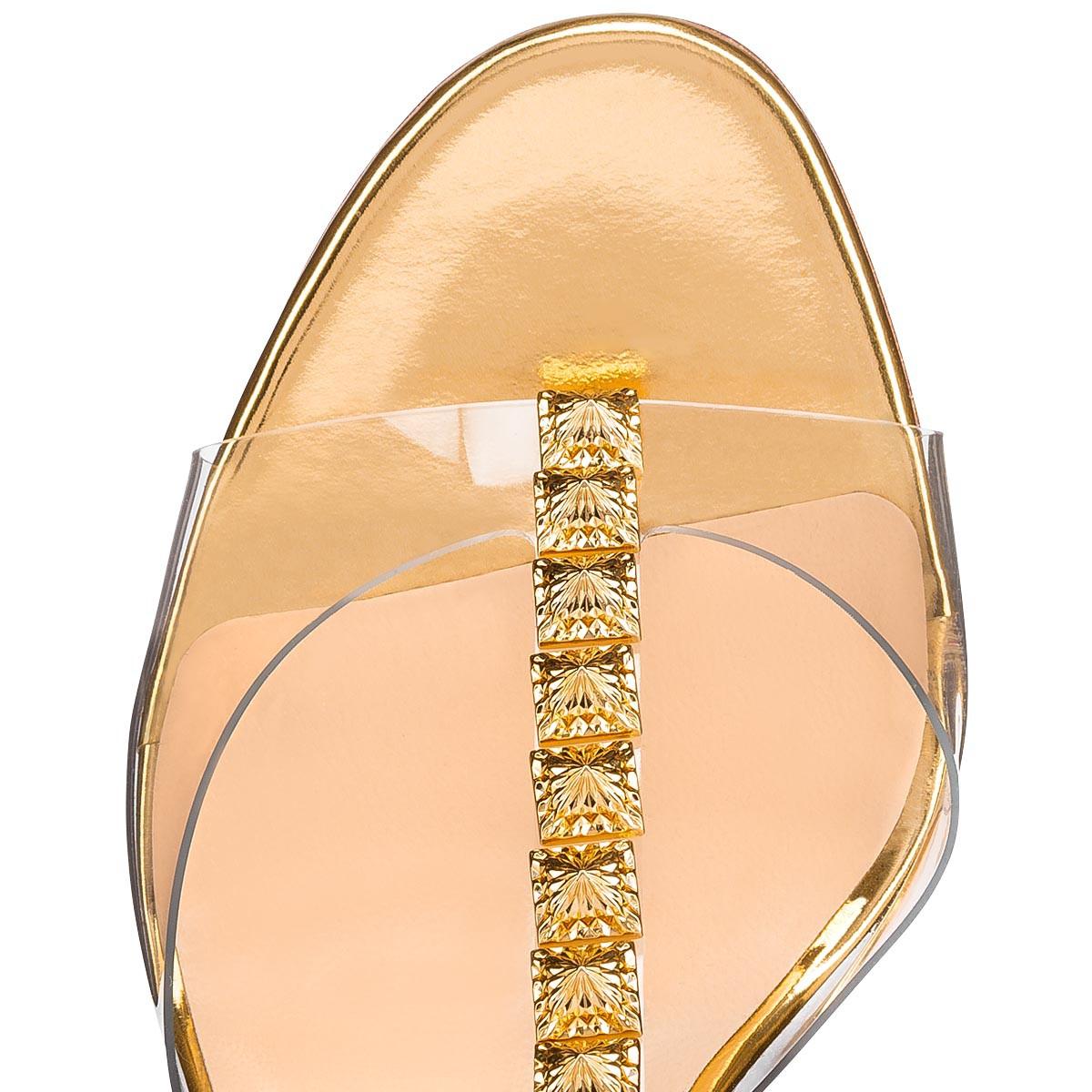 鞋履 - Jamais Assez - Christian Louboutin