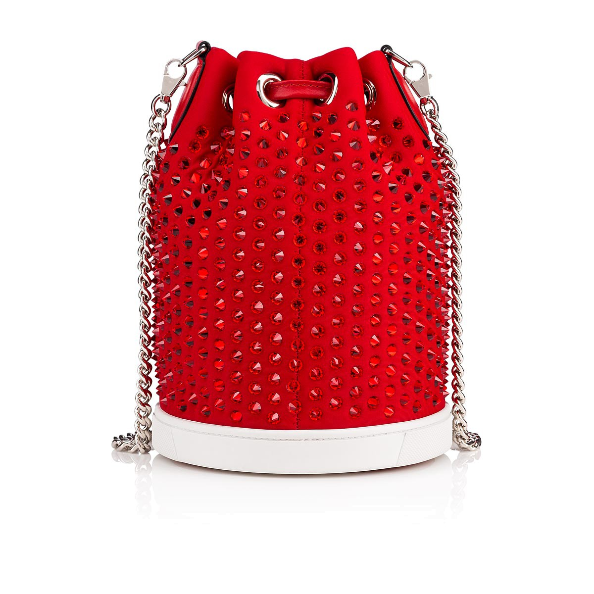 包款 - Marie Jane Bucket Bag - Christian Louboutin