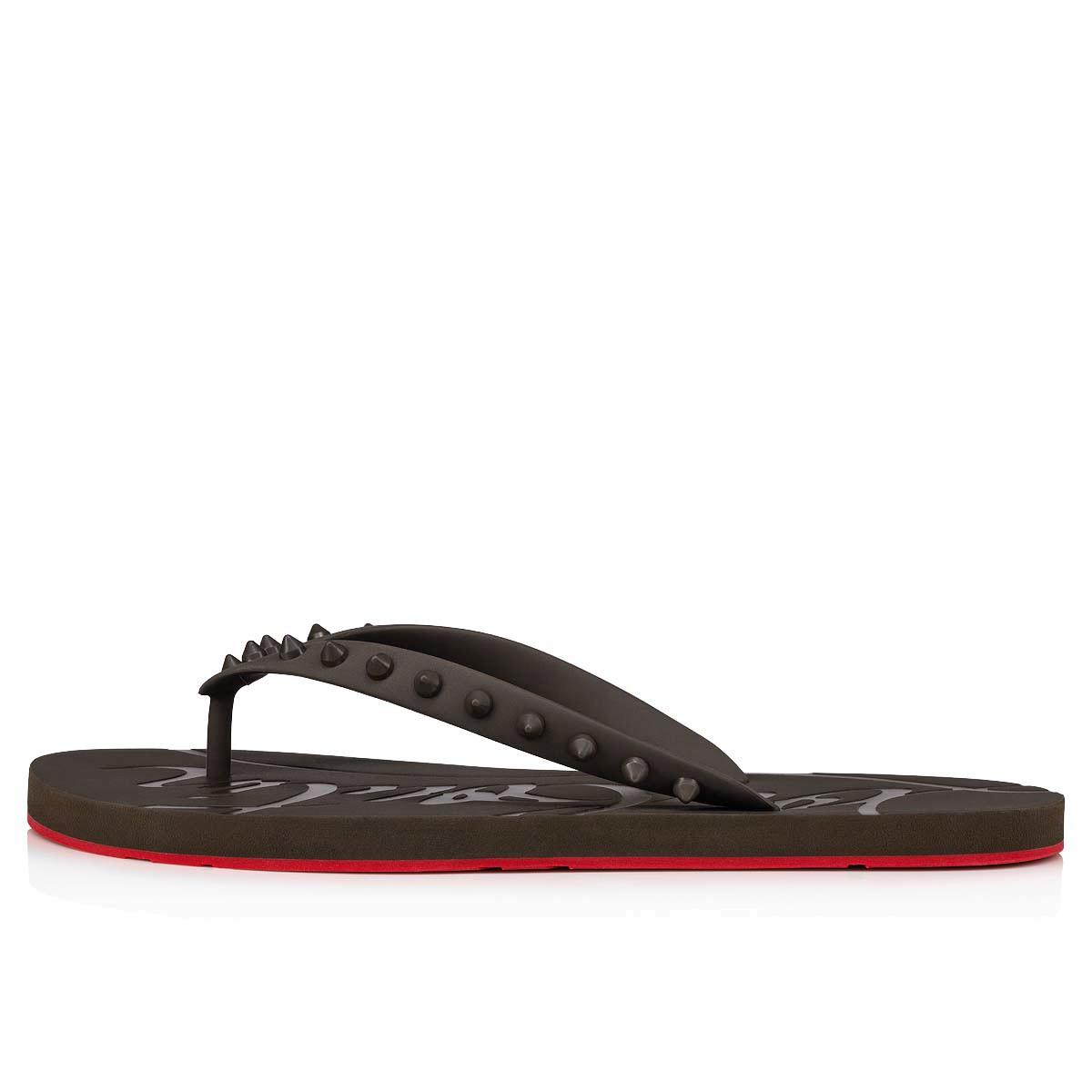 Shoes - Loubi Flip - Christian Louboutin