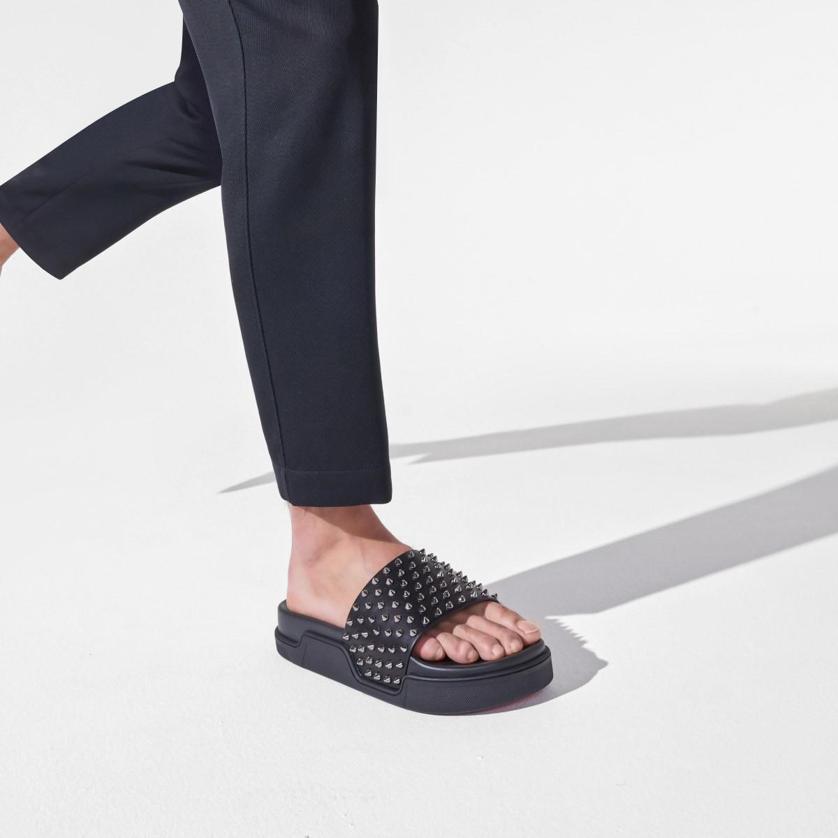 Men Shoes - Pool Fun - Christian Louboutin