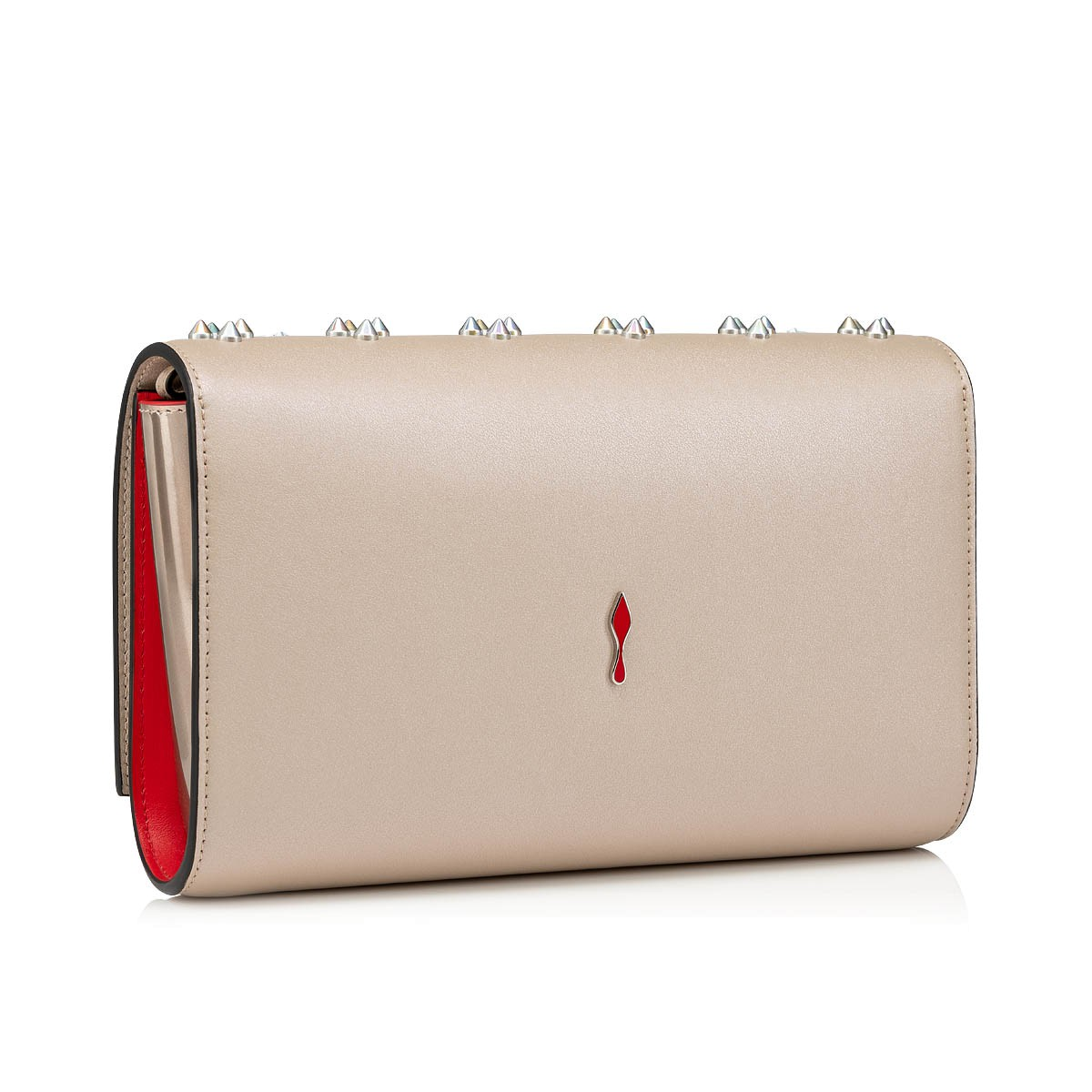 包款 - Paloma Clutch Creative Leather - Christian Louboutin