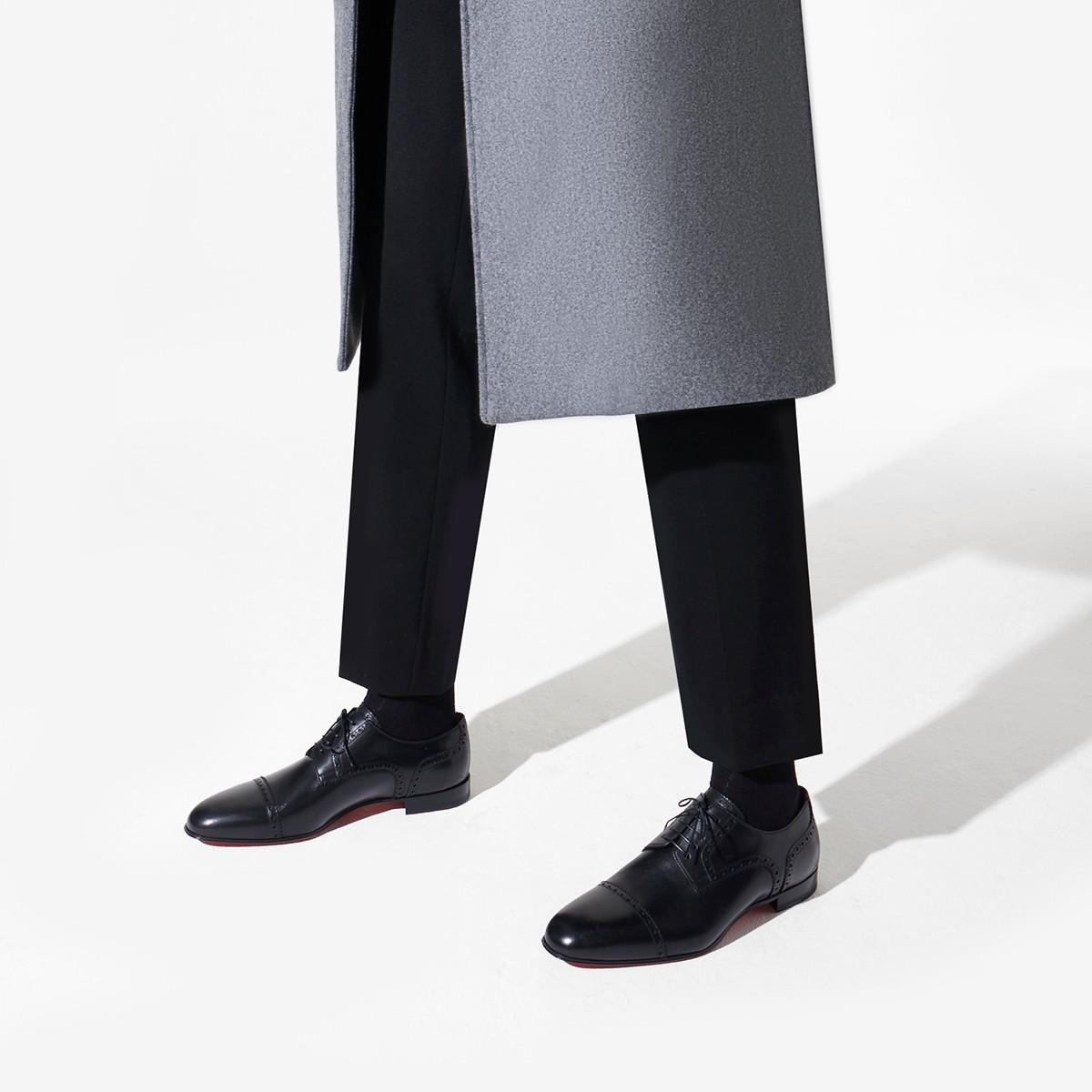 鞋履 - Eygeny Calf - Christian Louboutin