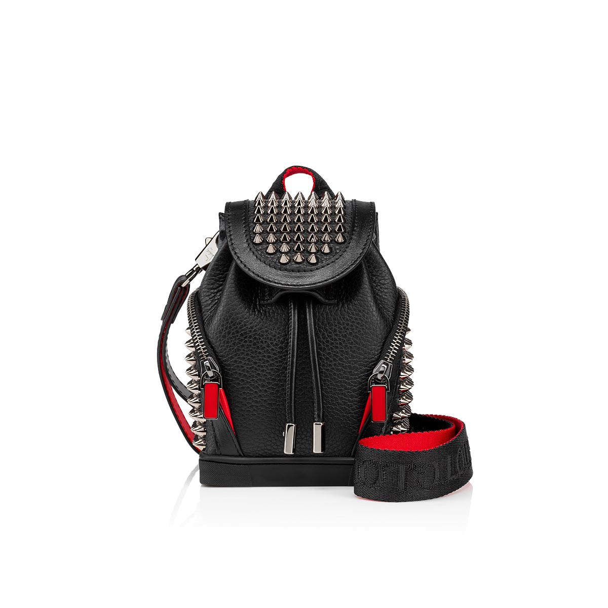 Small Leather Goods - Explorafunk Keyring - Christian Louboutin