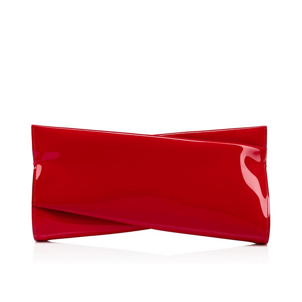 Bags - Loubitwist Clutch - Christian Louboutin