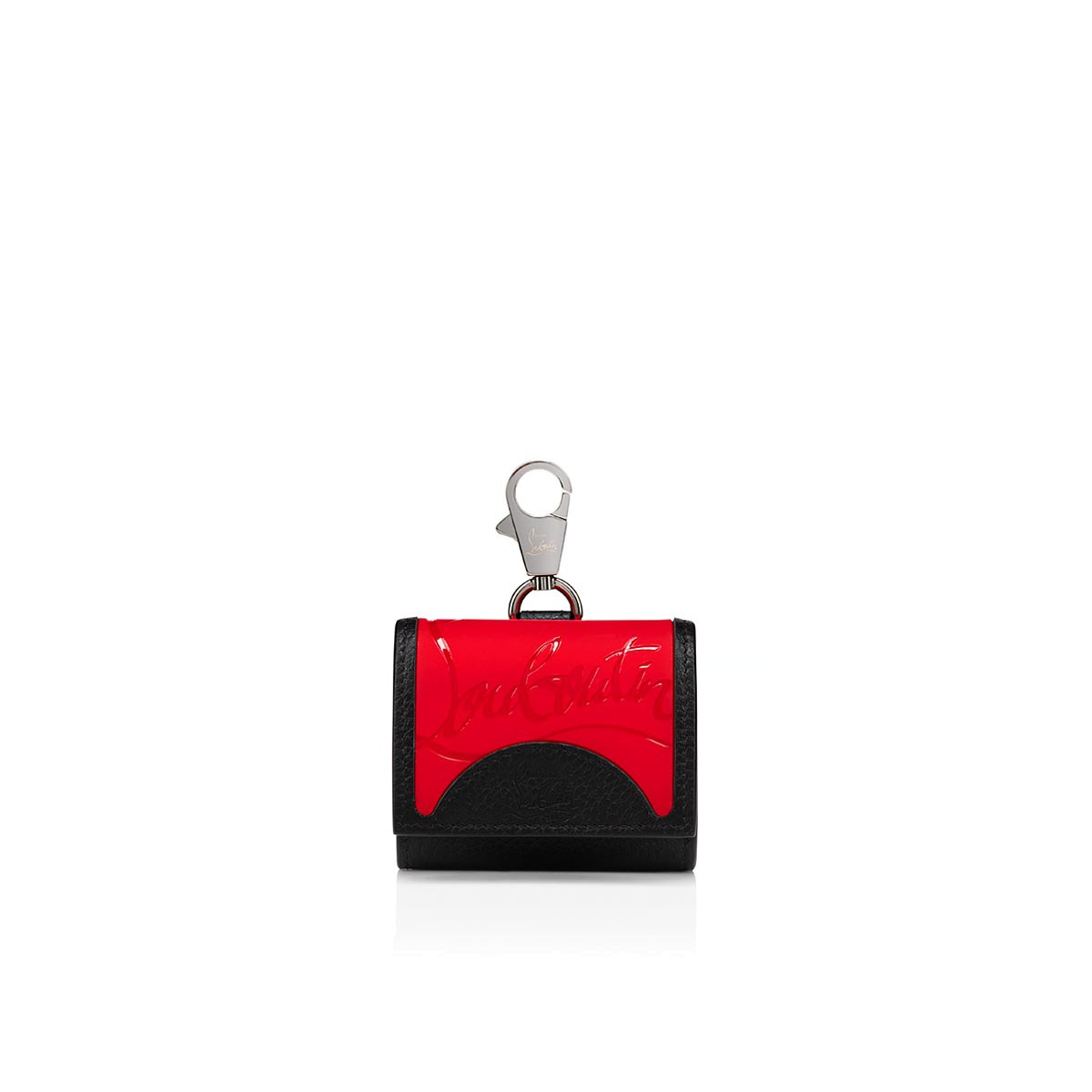 Small Leather Goods - M Grilou Airpods Case - Christian Louboutin