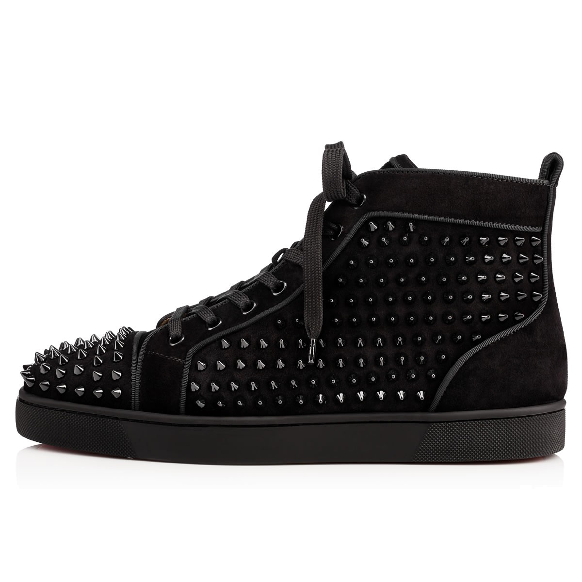 Men Shoes - Louis Orlato - Christian Louboutin
