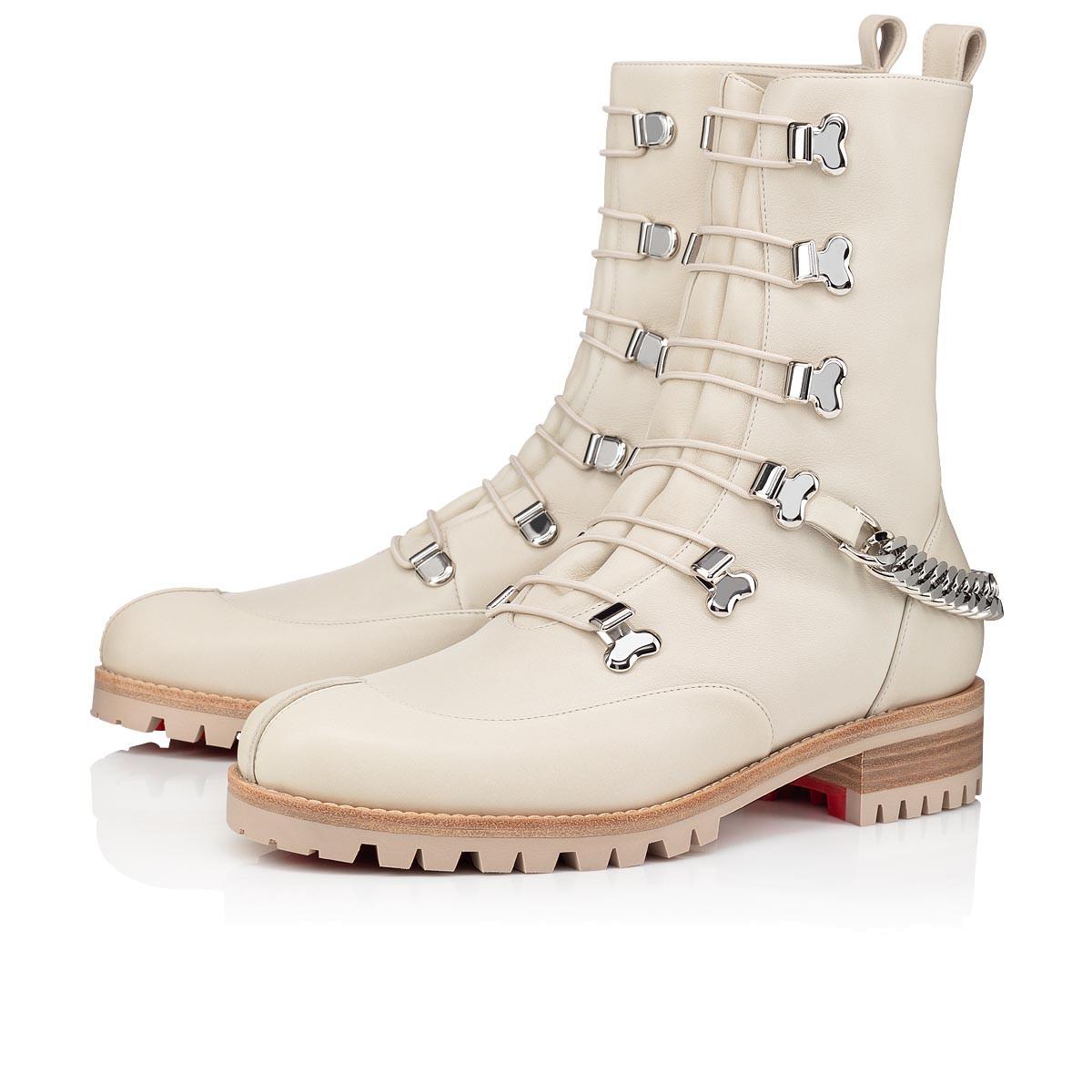 Shoes - Horse Guarda - Christian Louboutin