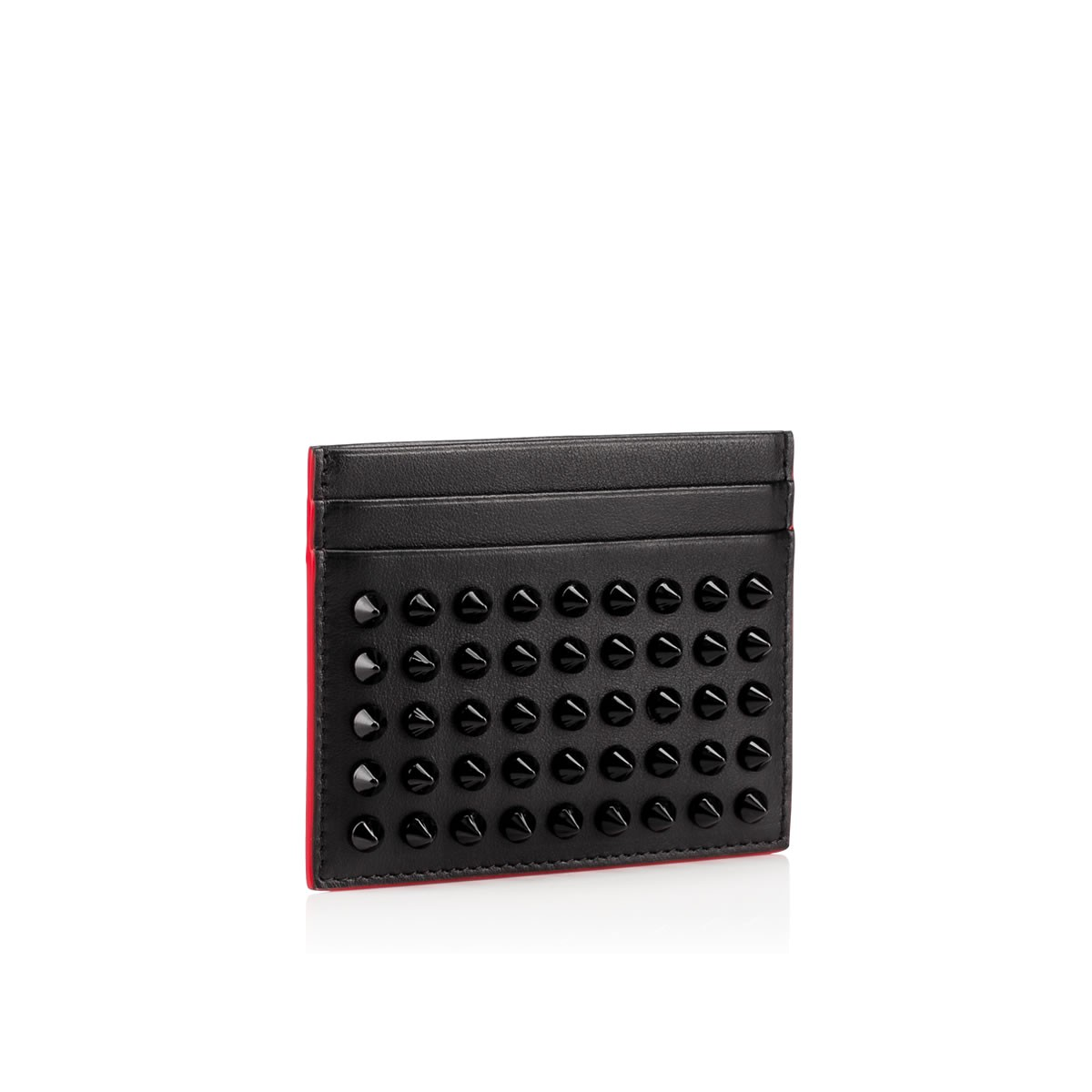 饰品 - Kios Simple Card Holder - Christian Louboutin