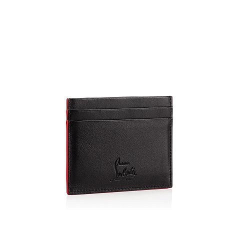 Accessories - Kios Card Holder - Christian Louboutin