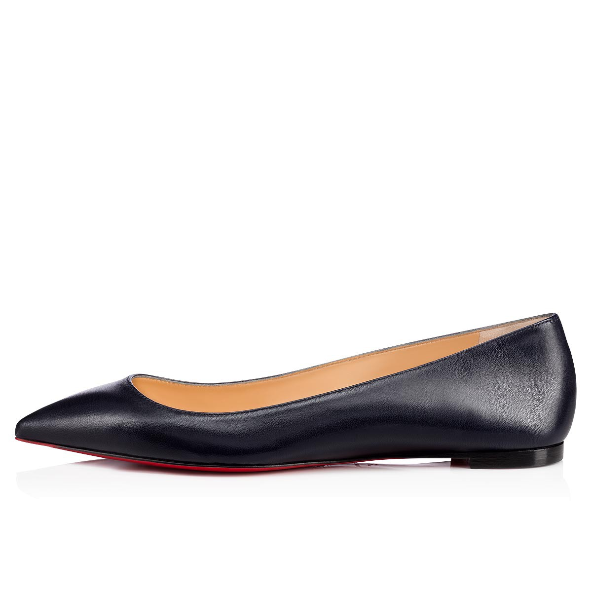 Women Shoes - Ballalla Nappa - Christian Louboutin