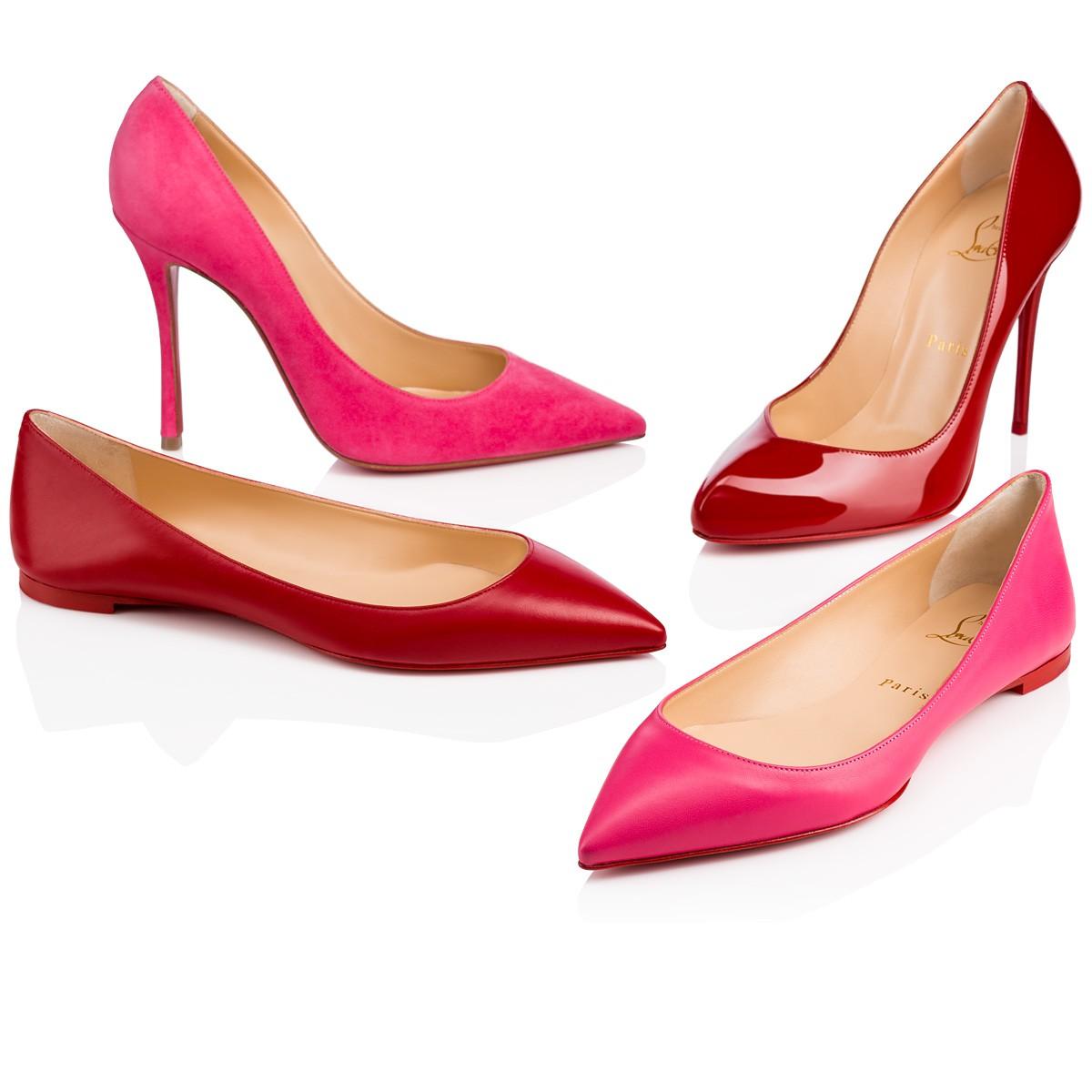 Women Shoes - Decoltish - Christian Louboutin