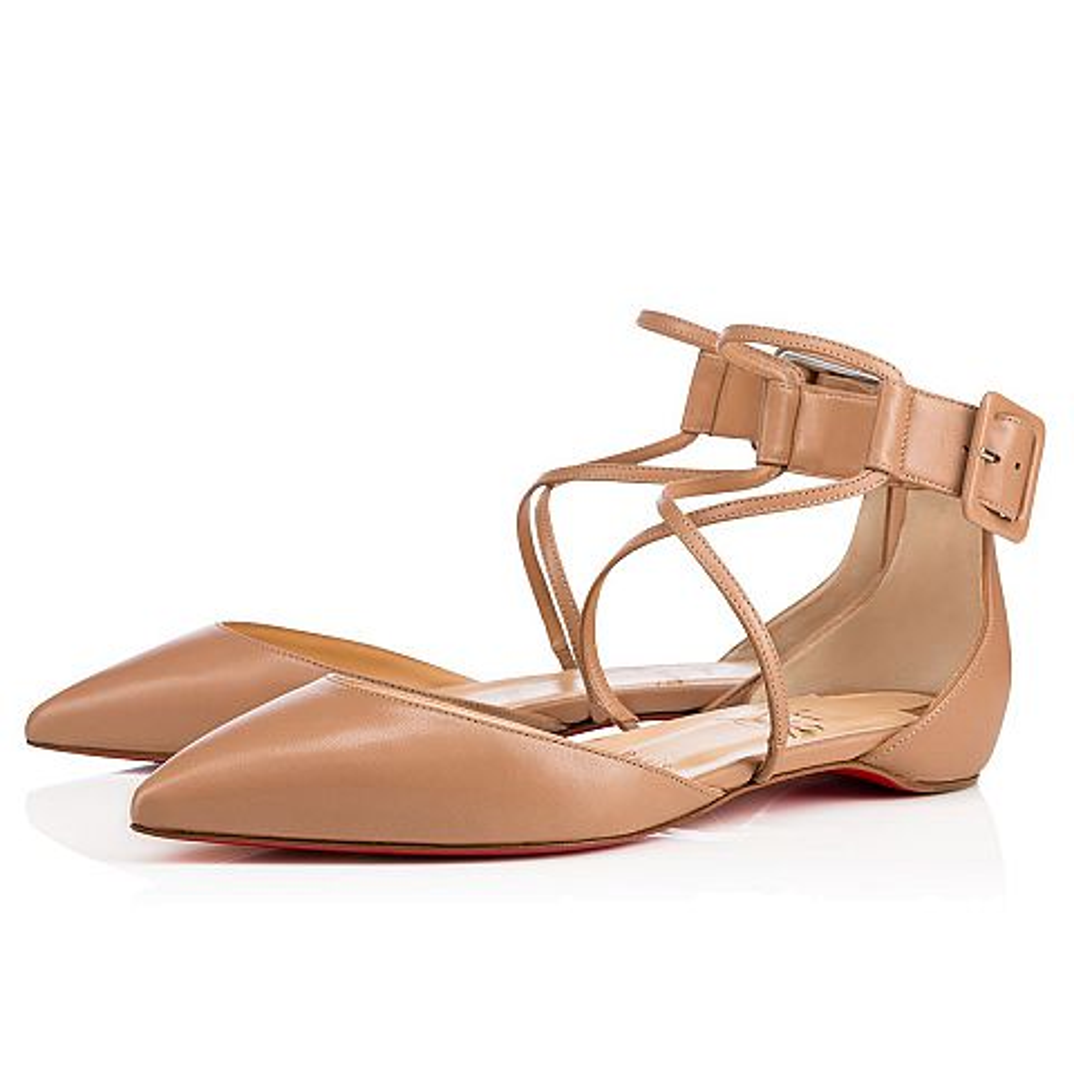Women Shoes - Suzanna - Christian Louboutin