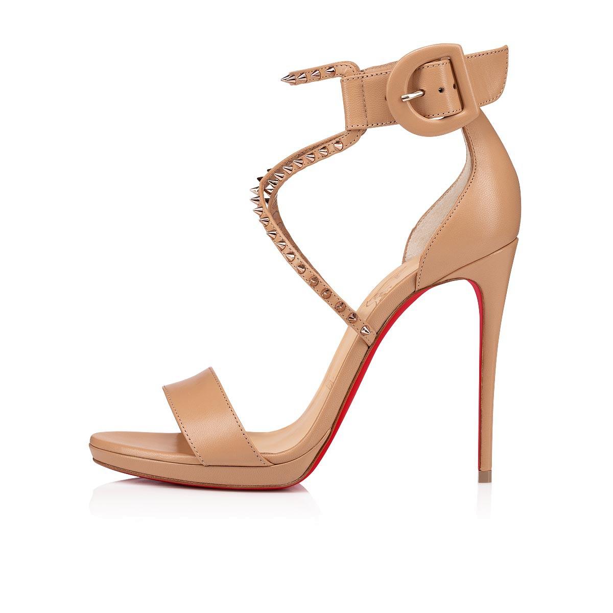 Shoes - Choca Lux - Christian Louboutin