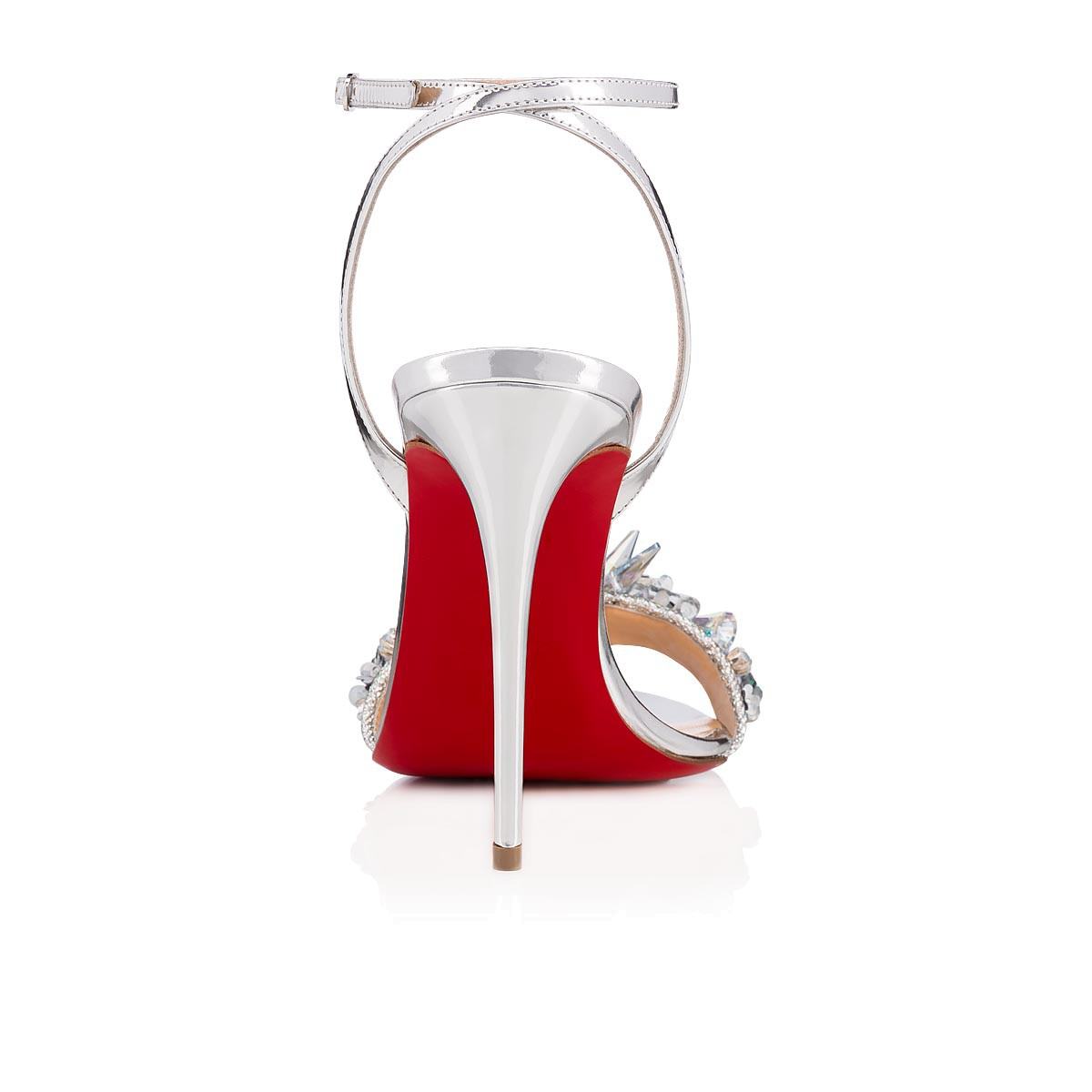 Women Shoes - Okydok - Christian Louboutin