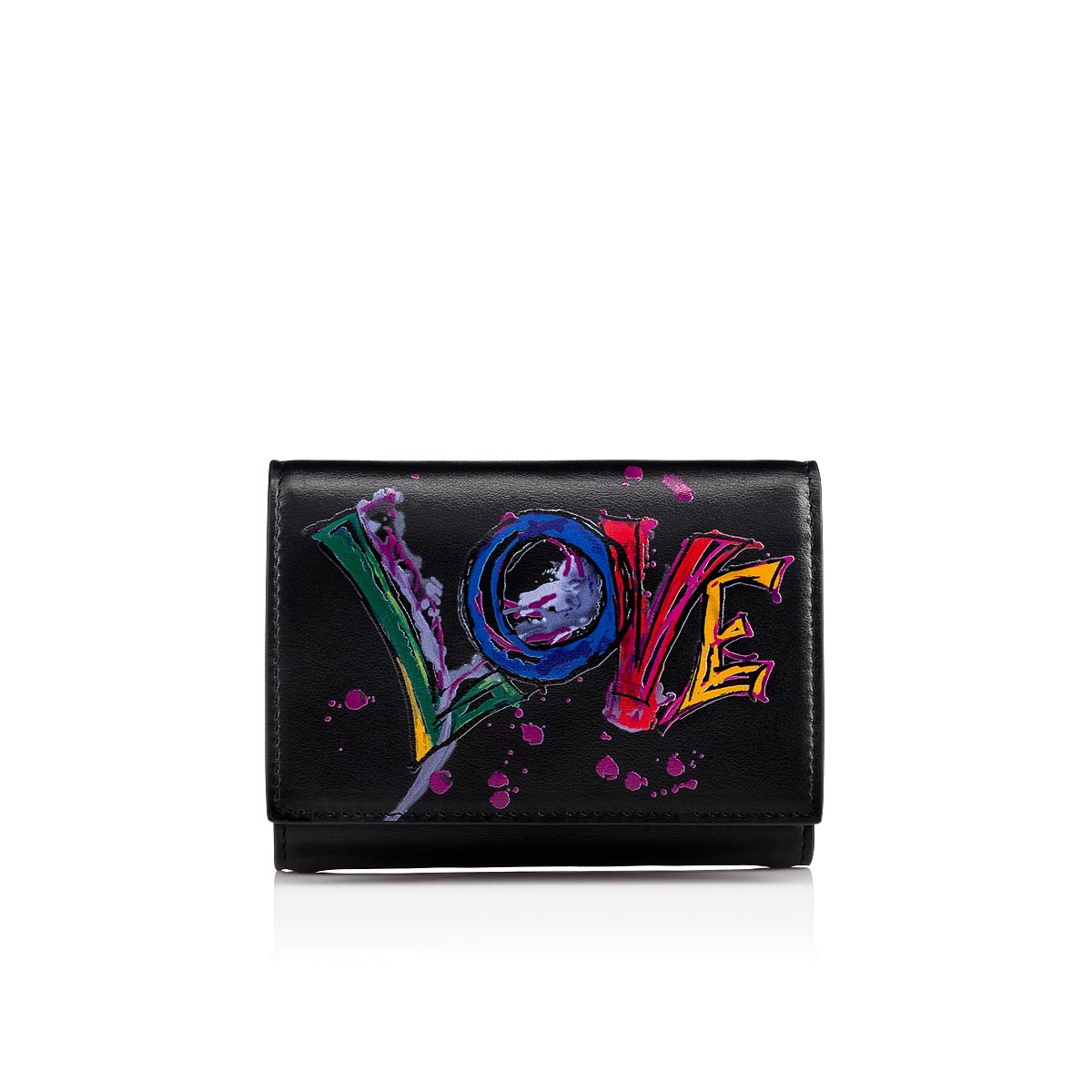 Accessories - Boudoir Wallet - Christian Louboutin