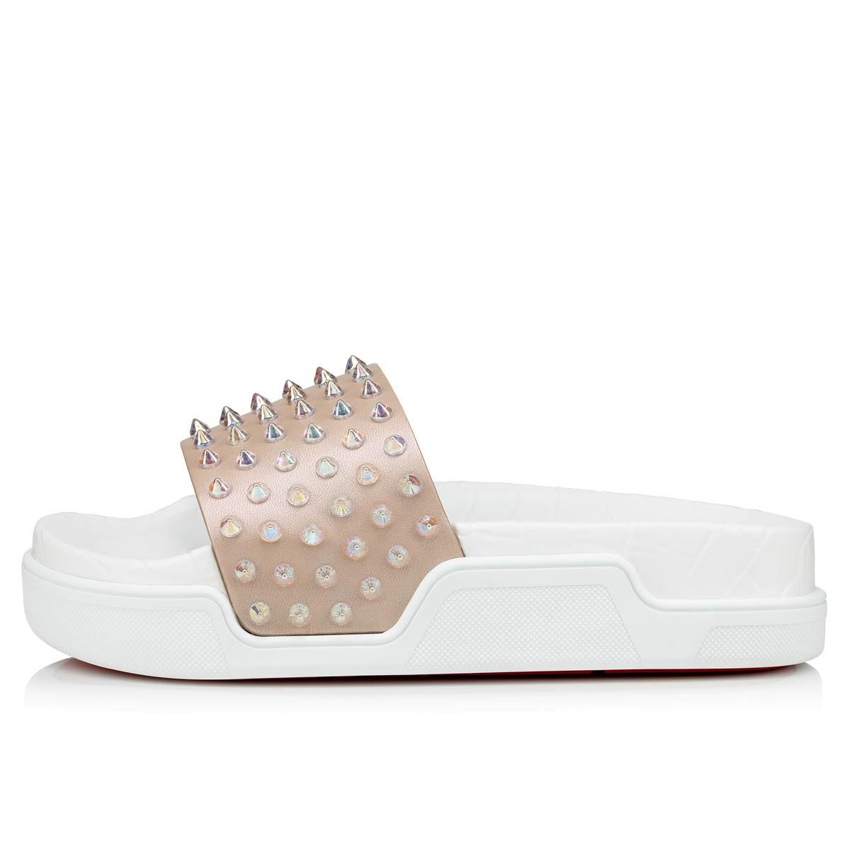 Women Shoes - Pool Fun Donna 000 Nappa - Christian Louboutin