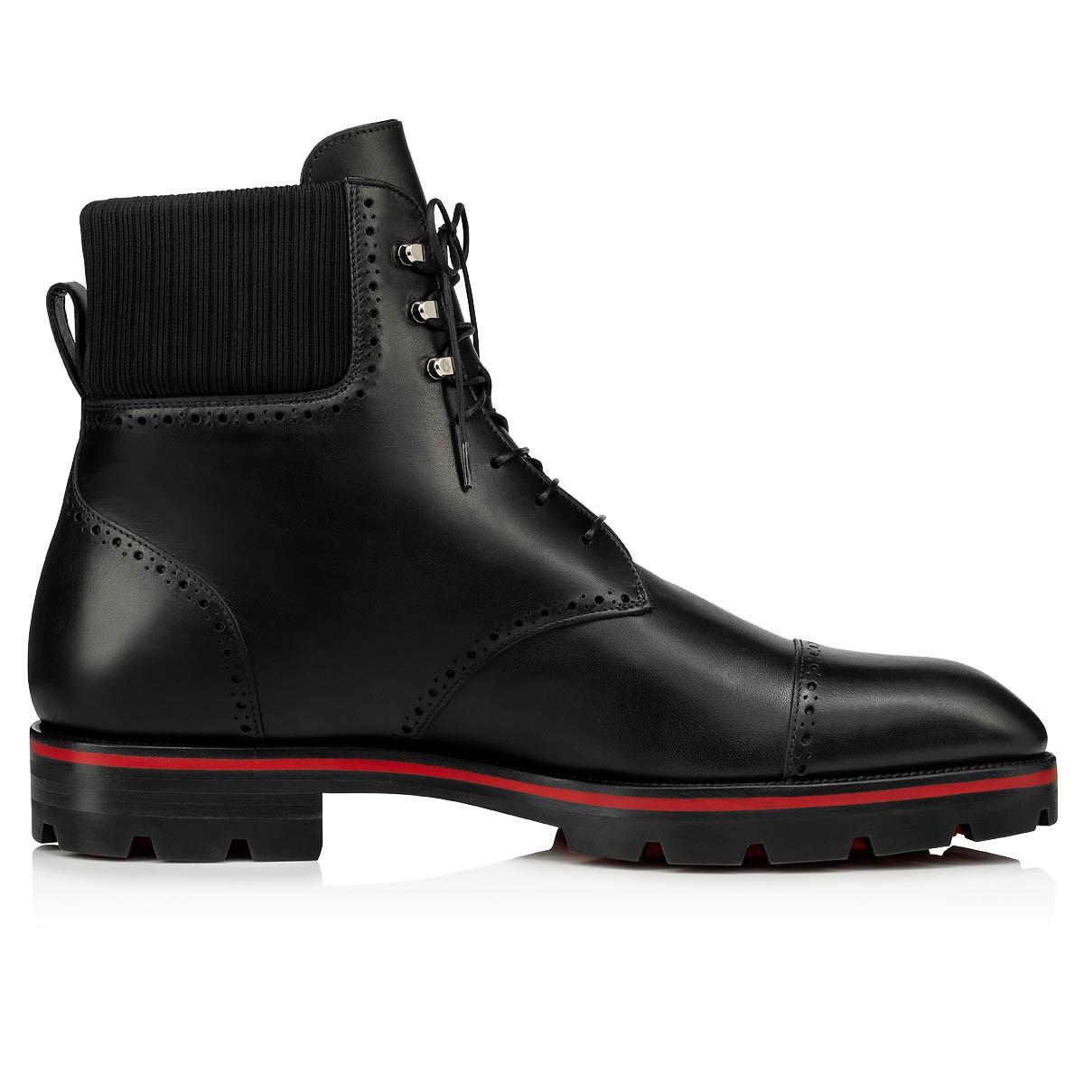 Men Shoes - Citycroc Flat - Christian Louboutin