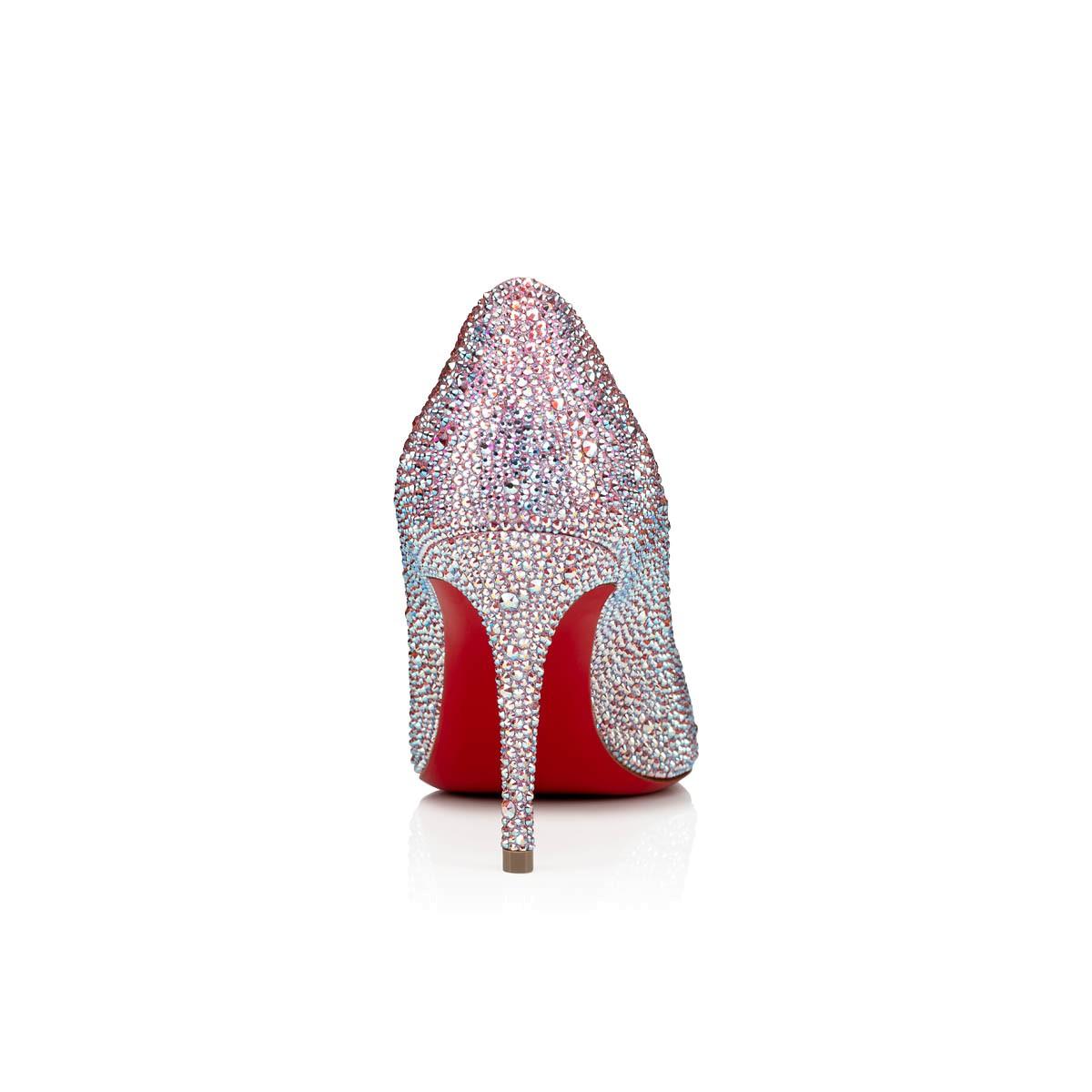 鞋履 - Kate Strass 085 Strass - Christian Louboutin
