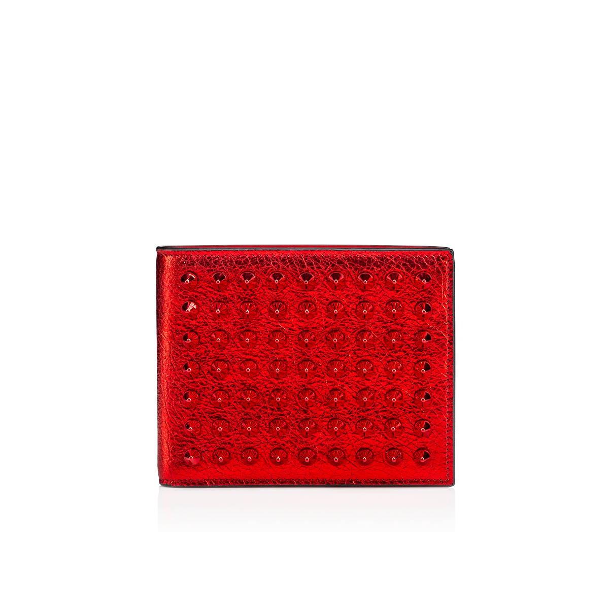 饰品 - M Coolcard Creative Leather - Christian Louboutin