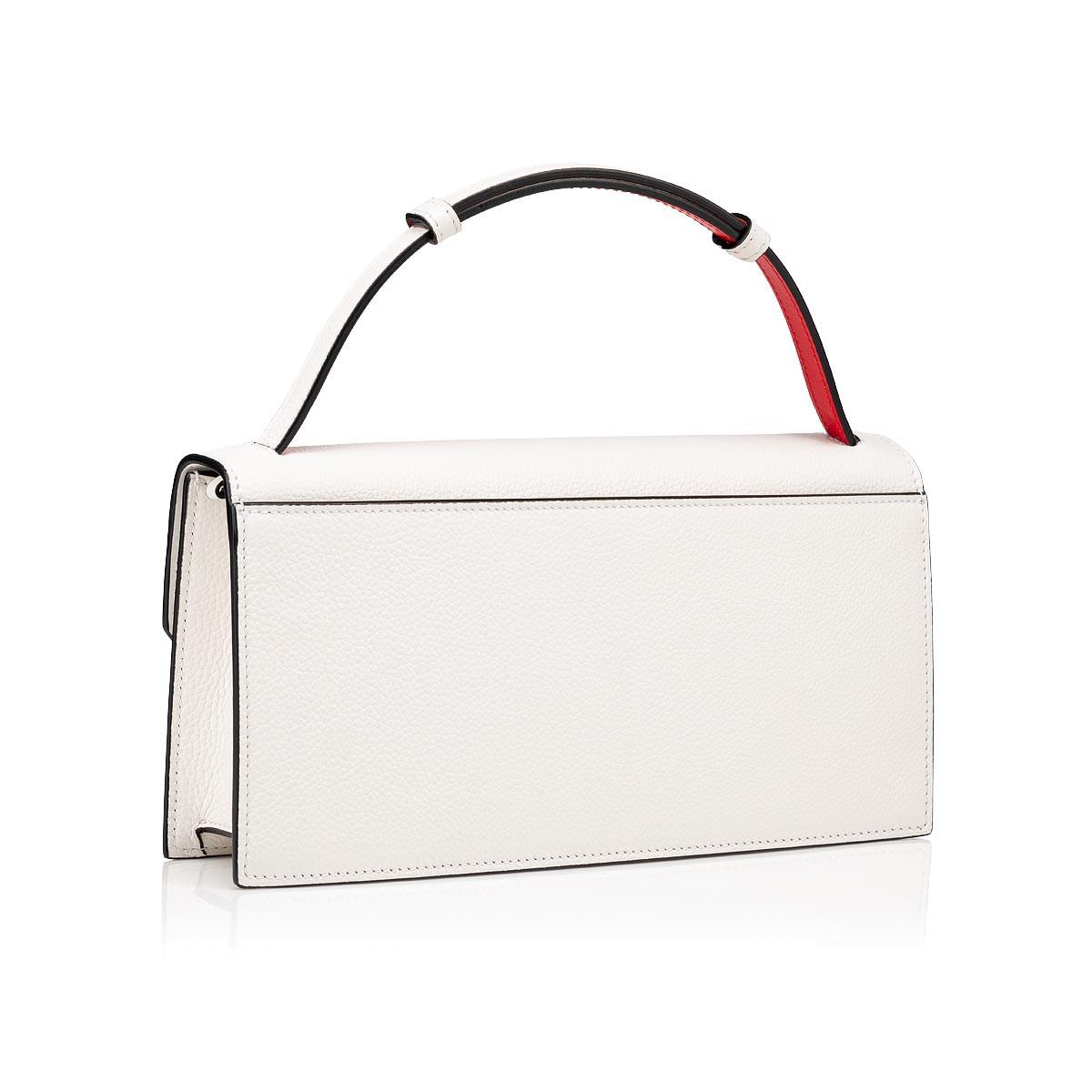 Bags - Elisa Baguette Classic Leather - Christian Louboutin