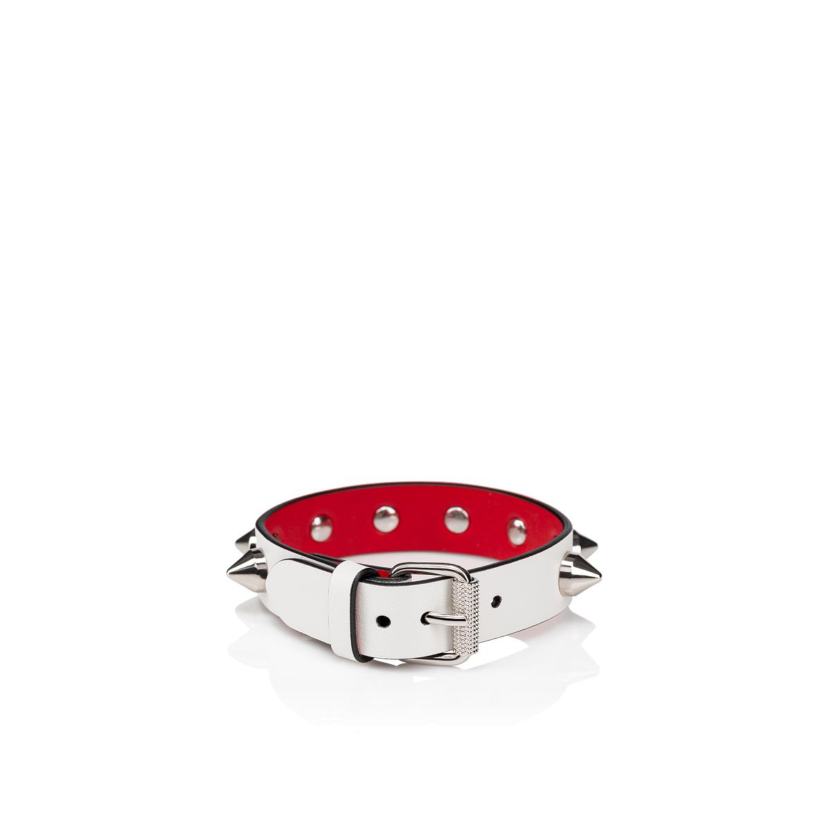 Small Leather Goods - M Loubilink Bracelet - Christian Louboutin