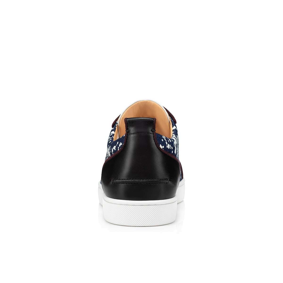 鞋履 - Louis Junior Spikes Orlato - Christian Louboutin