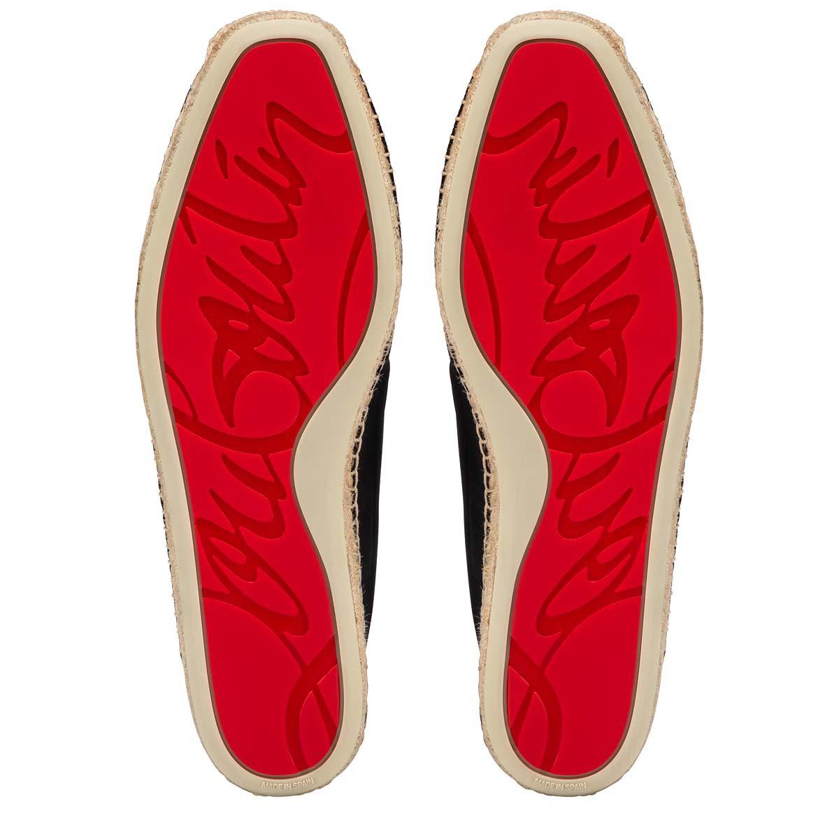 Shoes - Paquepapa - Christian Louboutin