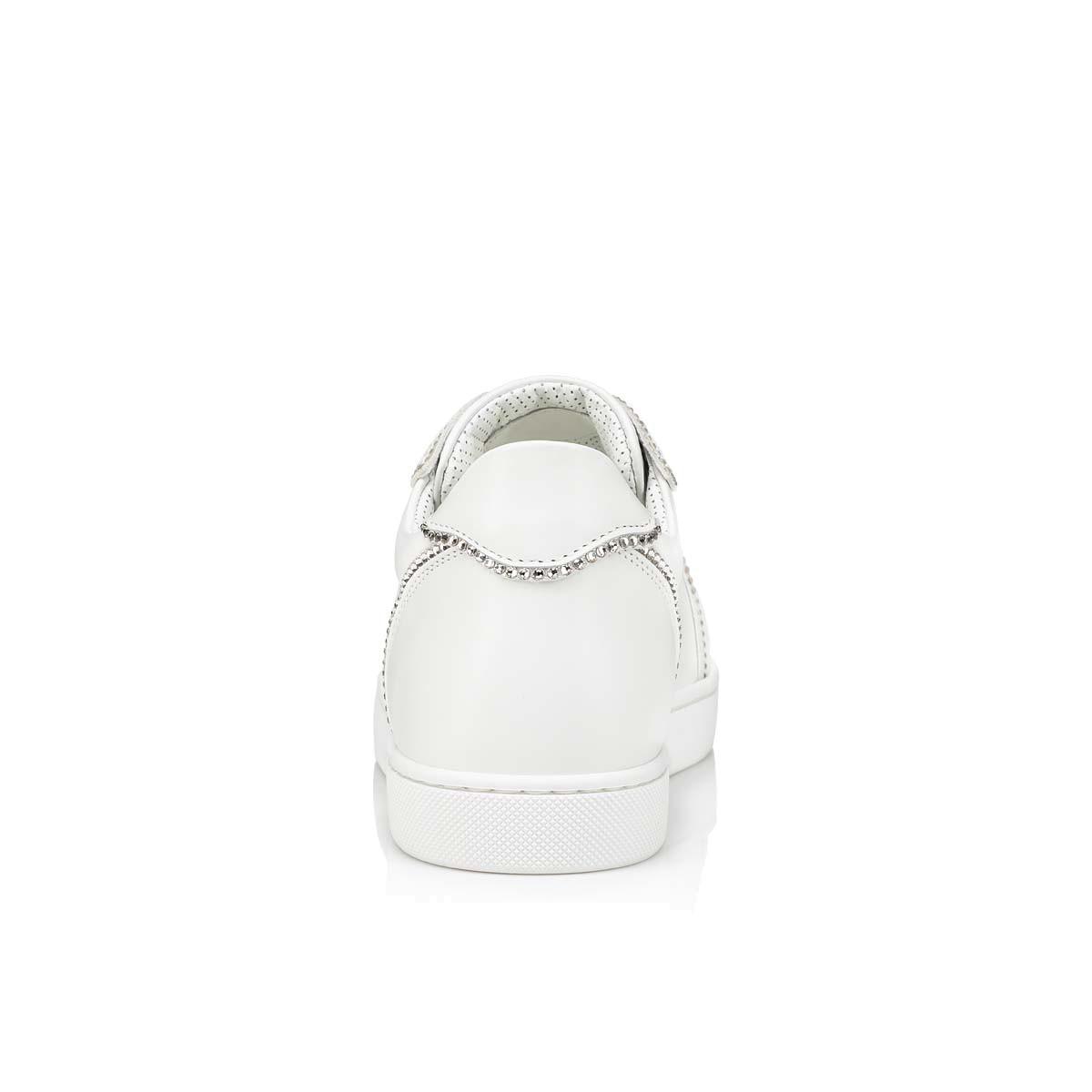 Shoes - Vieira Bordo Strass - Christian Louboutin