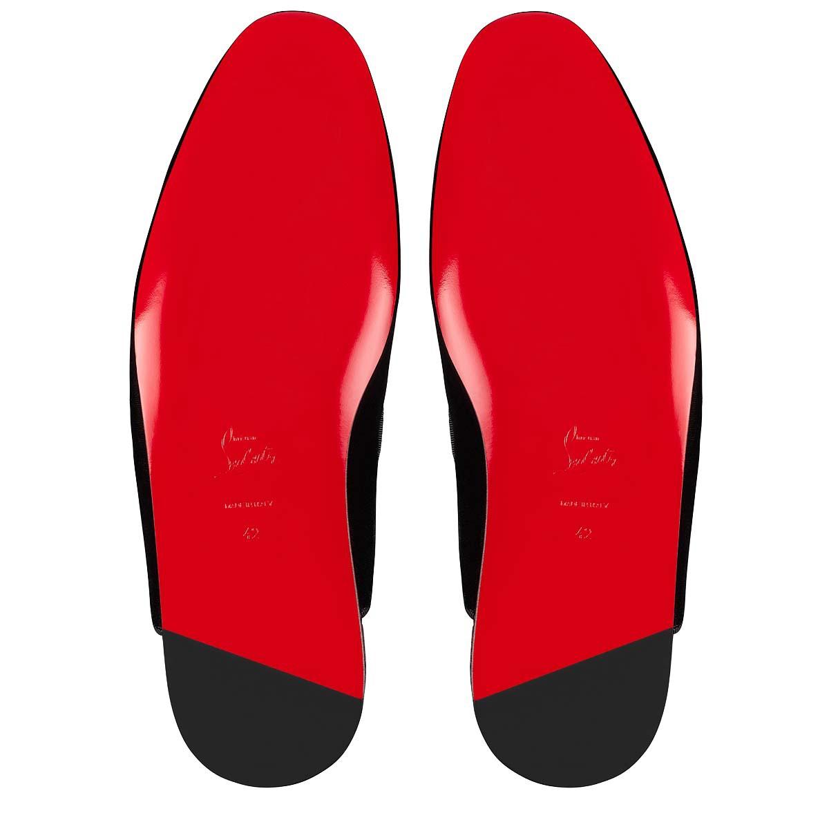 鞋履 - Navy Coolito - Christian Louboutin