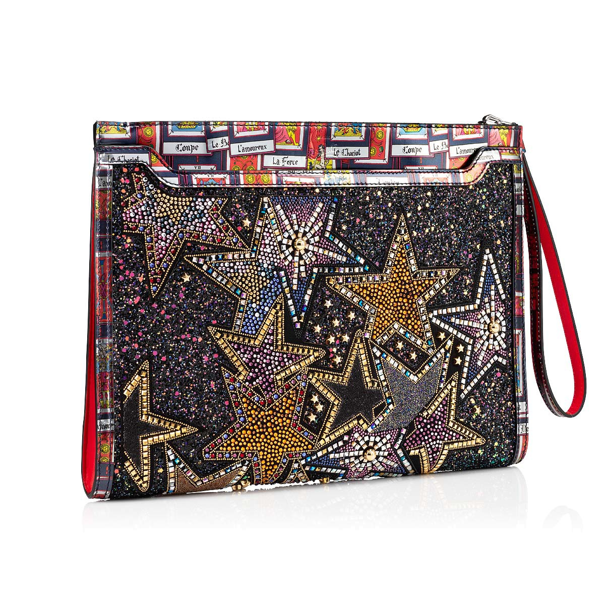 Bags - Skypouch - Christian Louboutin