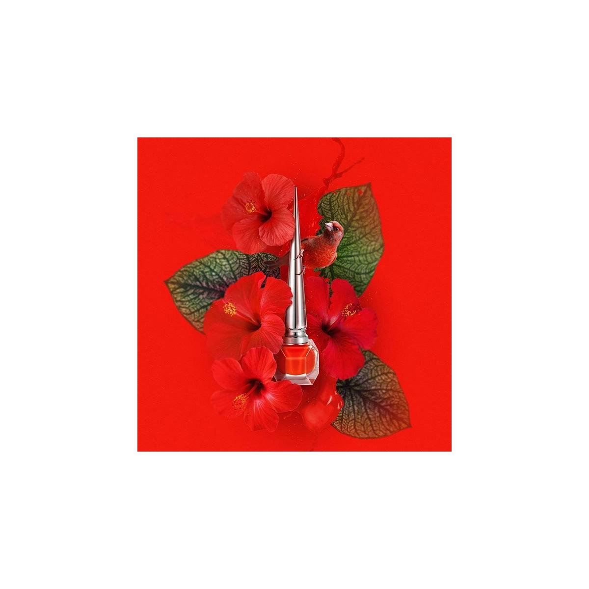 指甲油 - Edgypopi - Christian Louboutin
