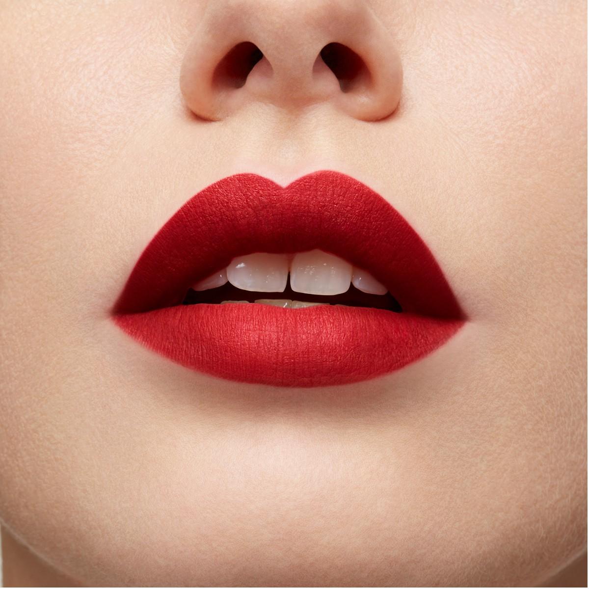 化妆品 - Matte Fluid Lip - Christian Louboutin