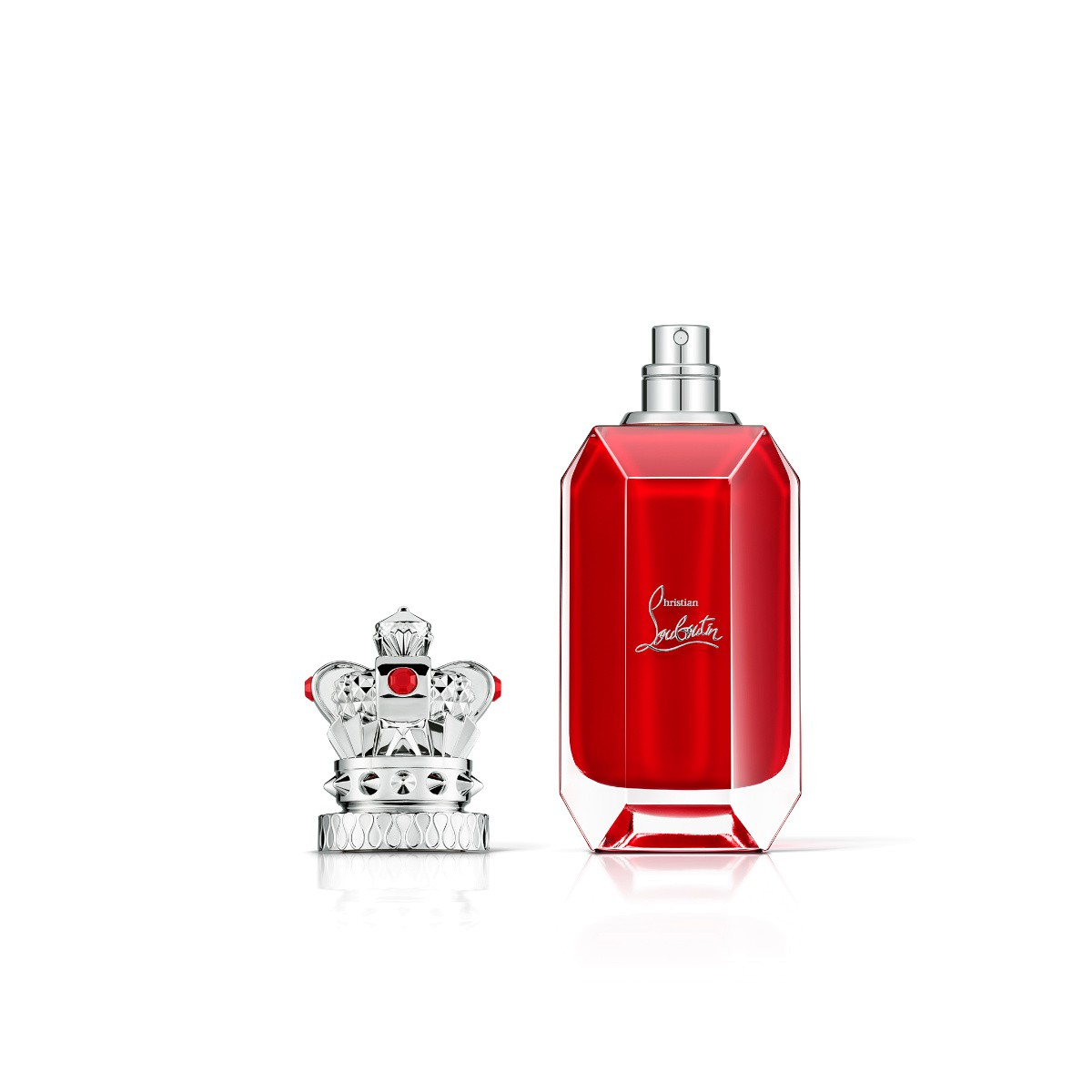 化妝品 - Loubicrown Eau De Parfum - Christian Louboutin