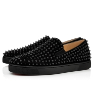 Men Shoes - Roller-boat - Christian Louboutin