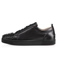 鞋履 - Louis Junior Spikes - Christian Louboutin