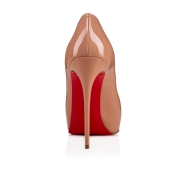 鞋履 - New Very Prive - Christian Louboutin